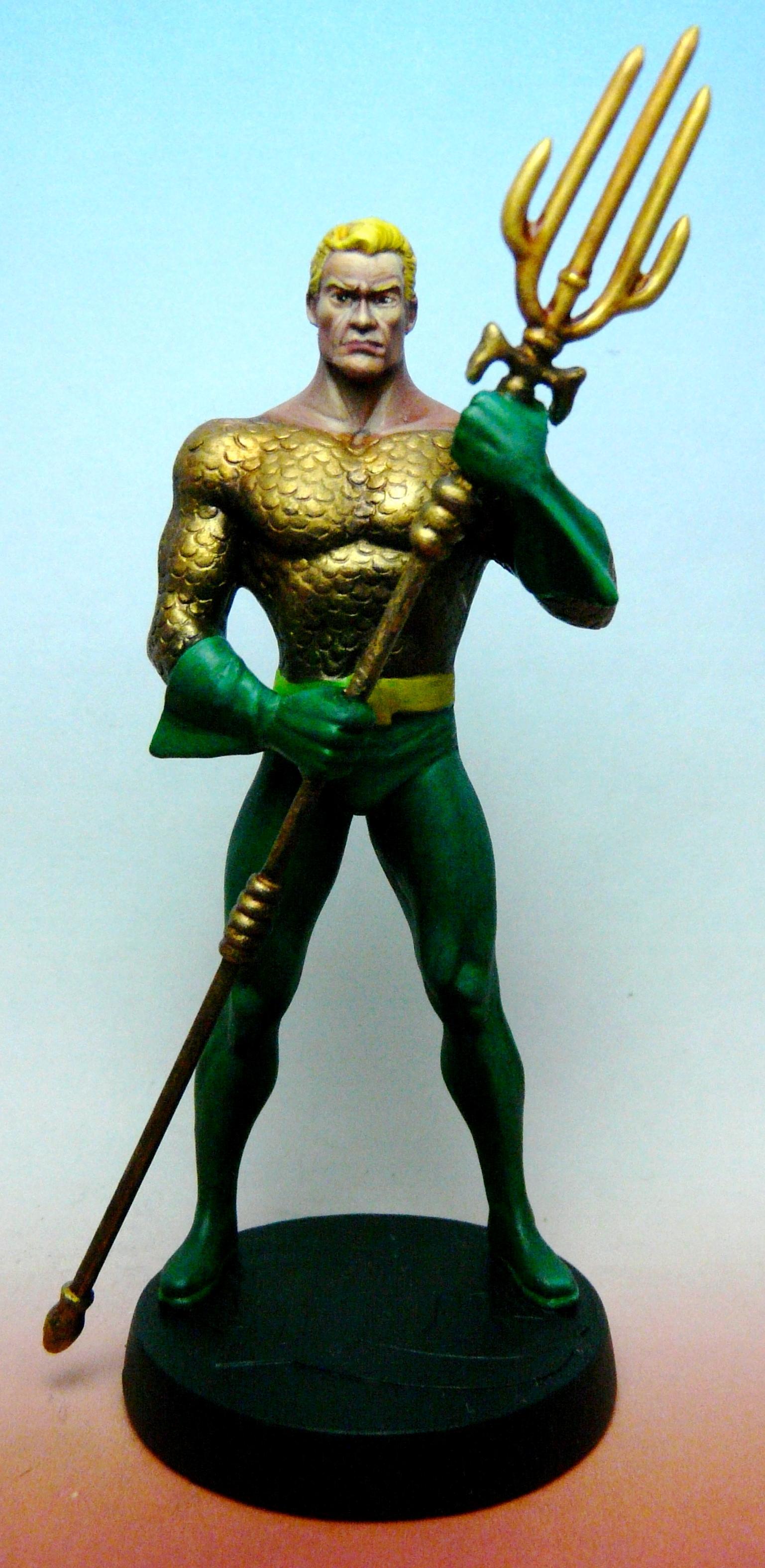 Comics, Justice League, Superhero