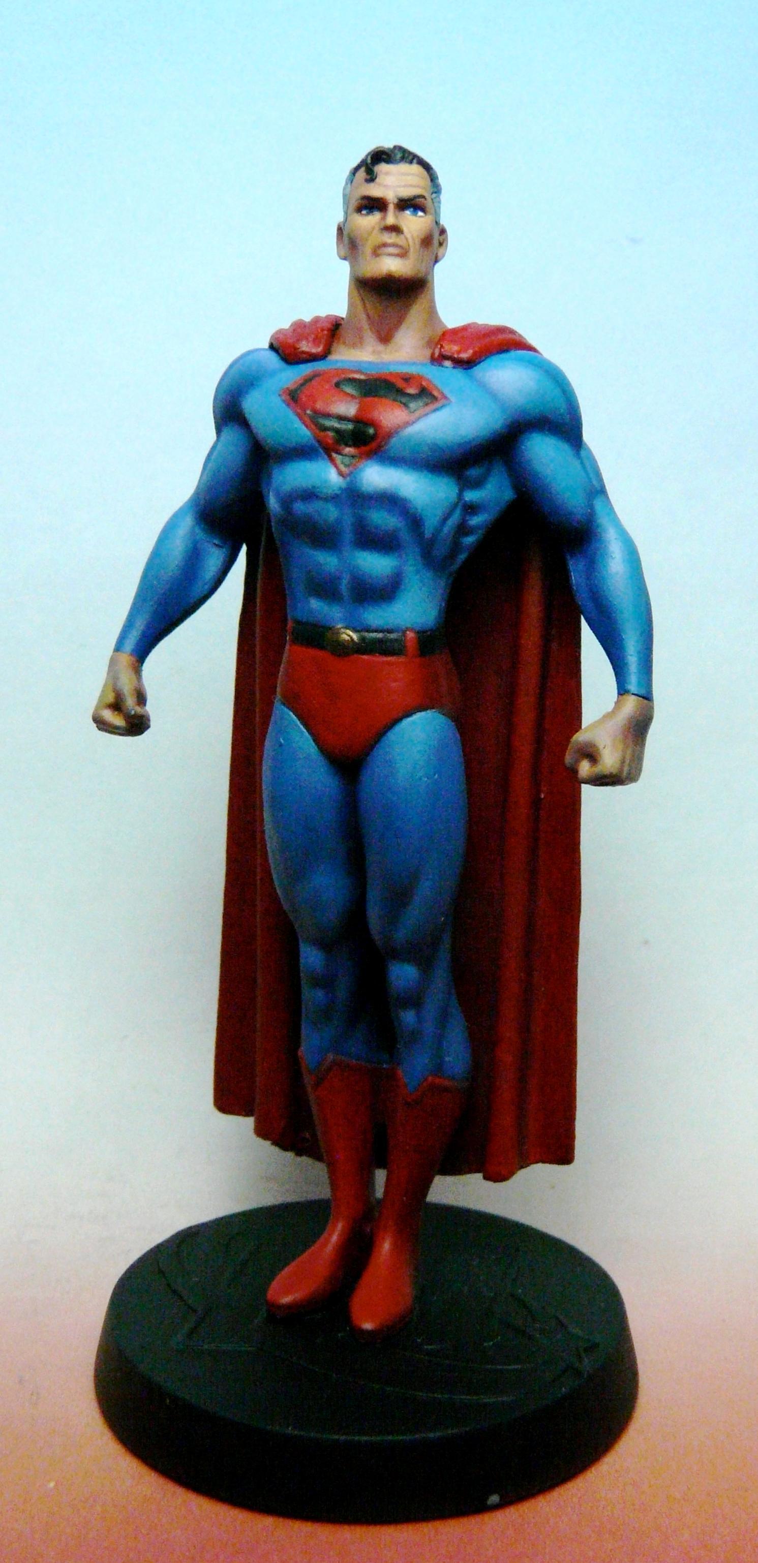 Comics, Justice League, Superhero, Superman