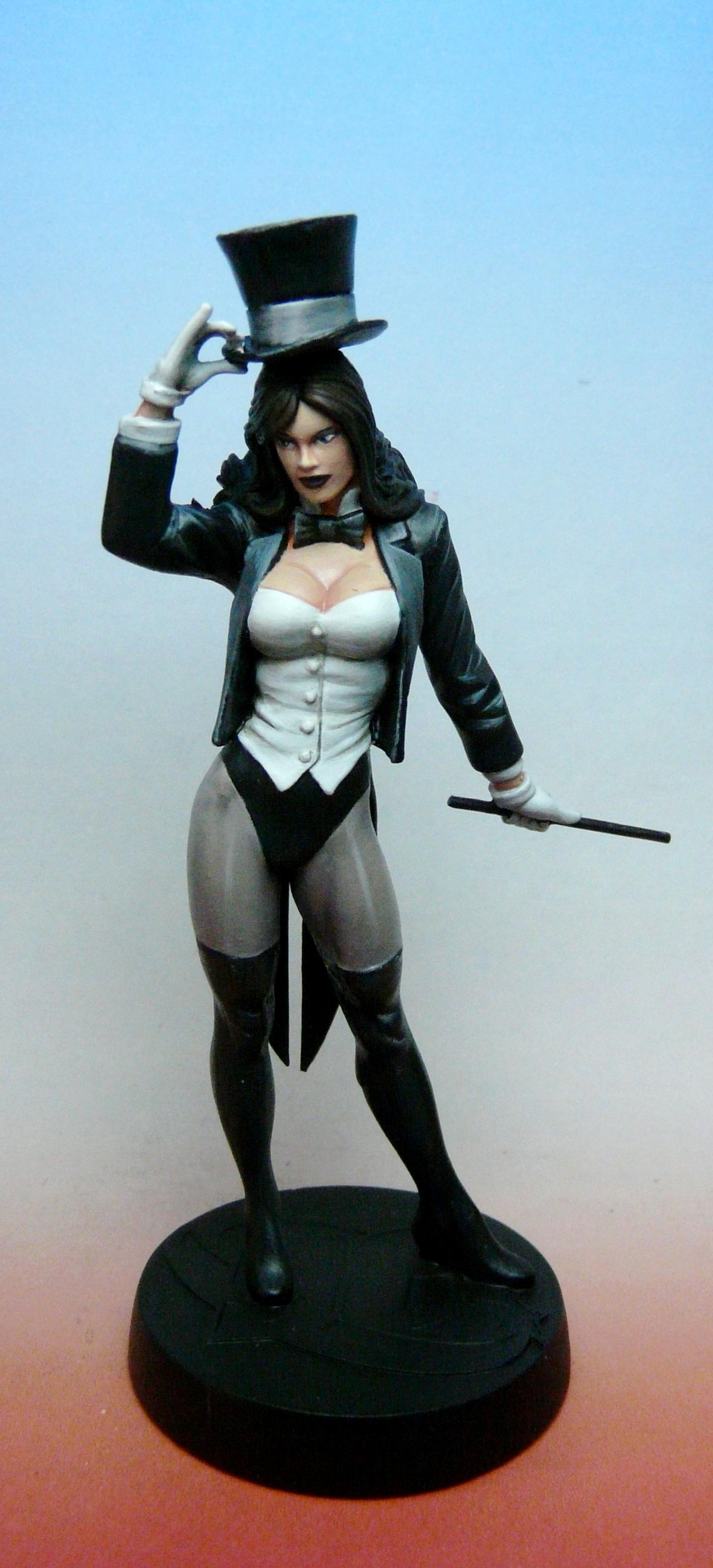 Comics, Dc, Justice League, Mage, Superhero, Wizard, Zatanna