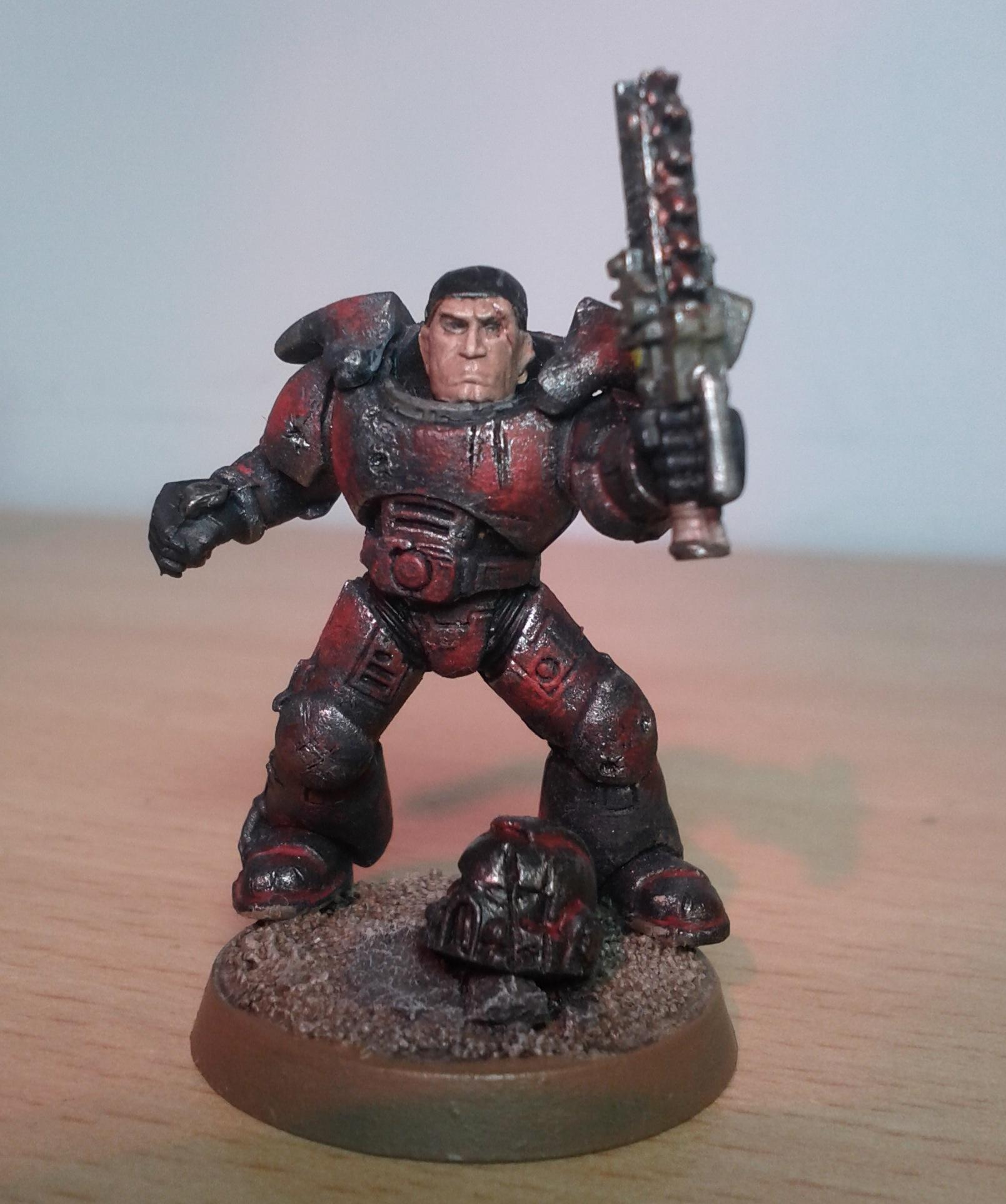 Outcast C painted1