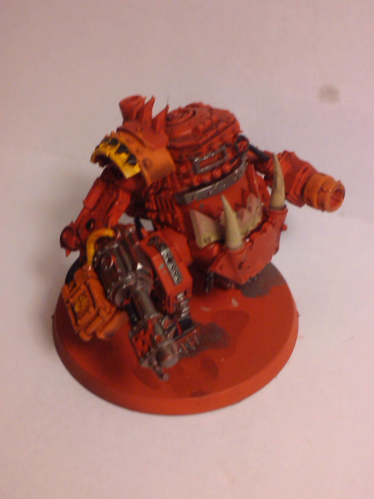 Commission, Conversion, Orcs, Ork Army, Orks, Painting, Project, Red, Tankk, Trukk, Waaagh