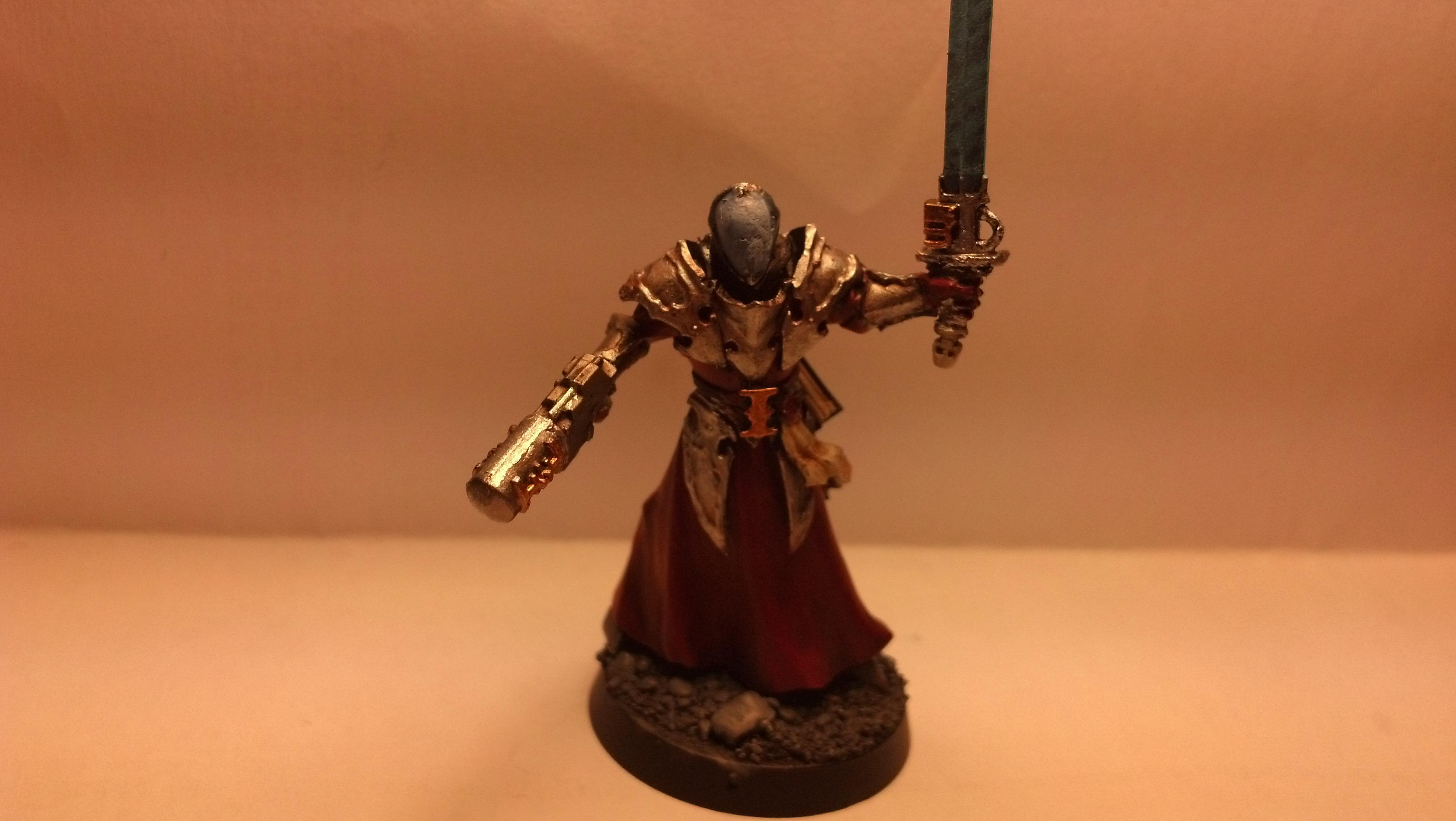 Converted Inquisitor project