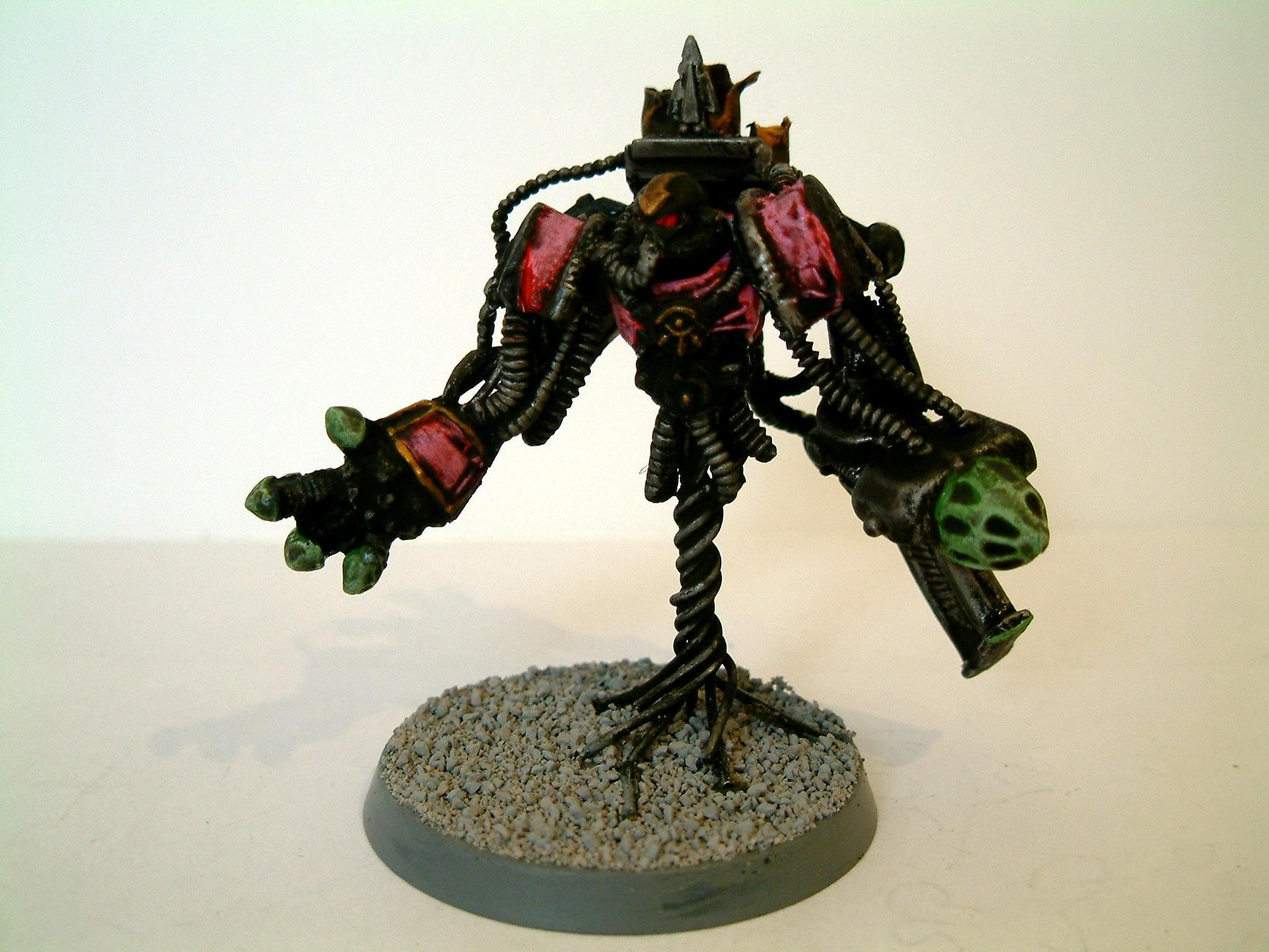 Astartes, Chaos, Classic, Conversion, Noise, Out Of Production, Pink, Slaanesh, Space, Space Marines, Warhammer 40,000