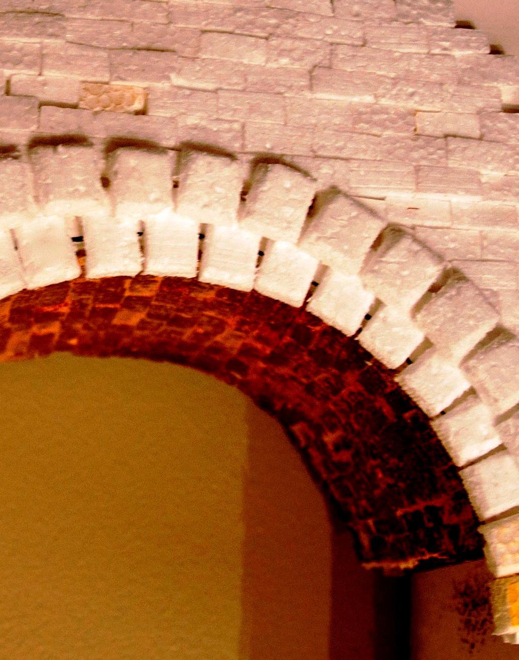 Brick Arch 2