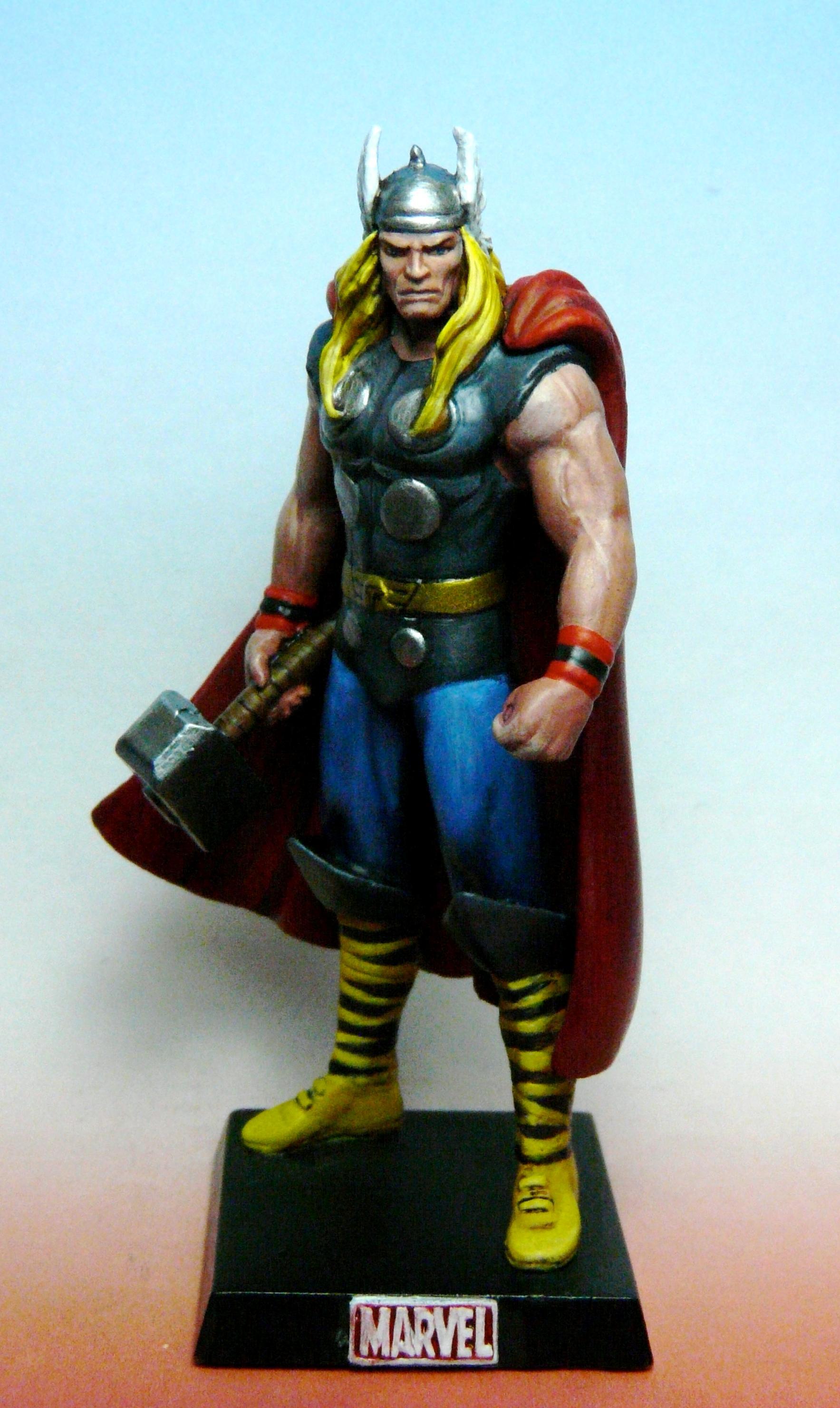 Avengers, Comics, Marvel, Superhero, Thor