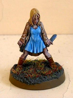 Hasslefree, Survivor