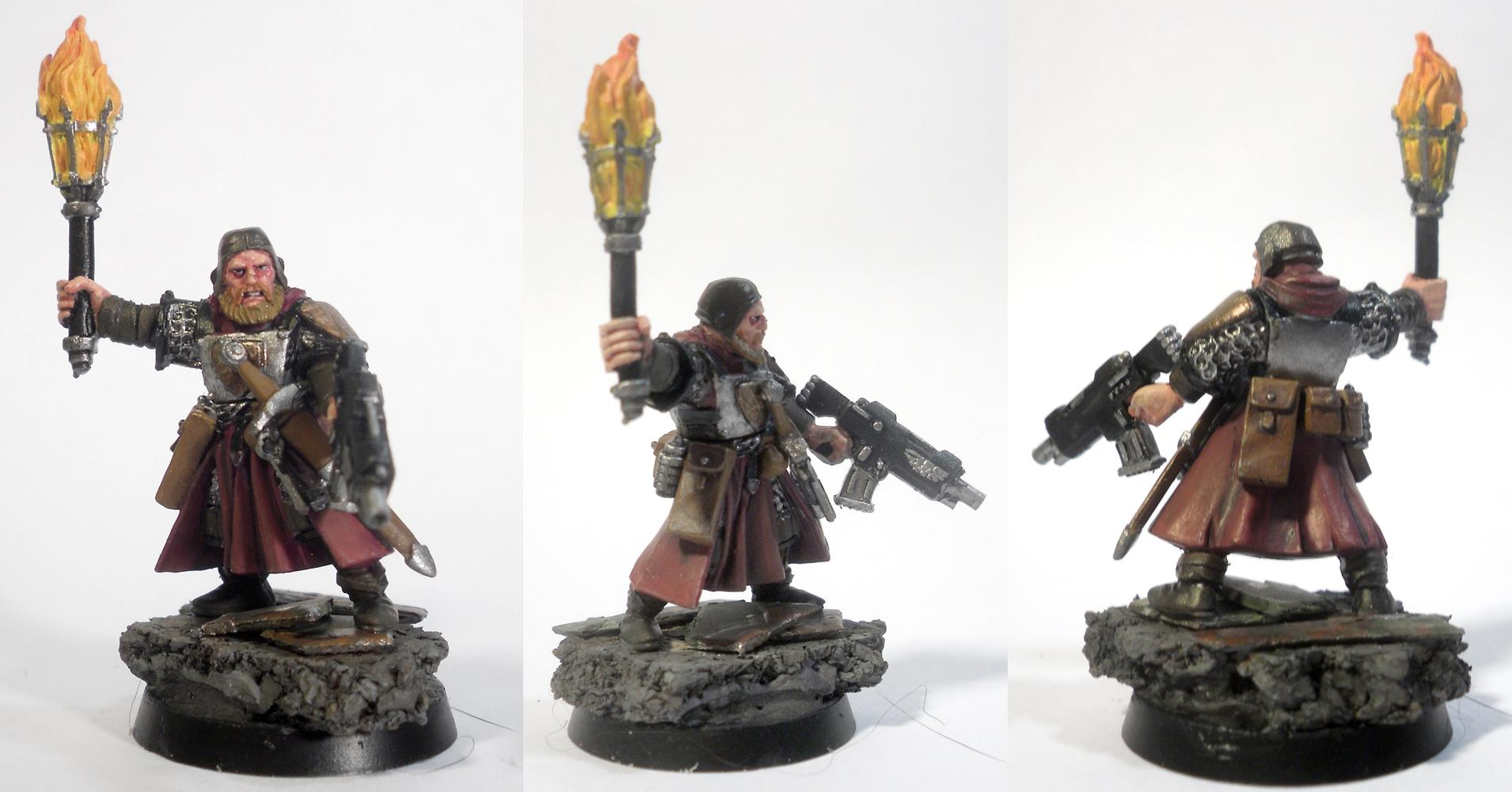 Acolytes, Autogun, Inq28, Inquisimunda, Inquisition, Smg, Witch Hunters