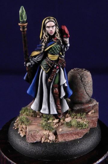 Myrianna of Aelfheim