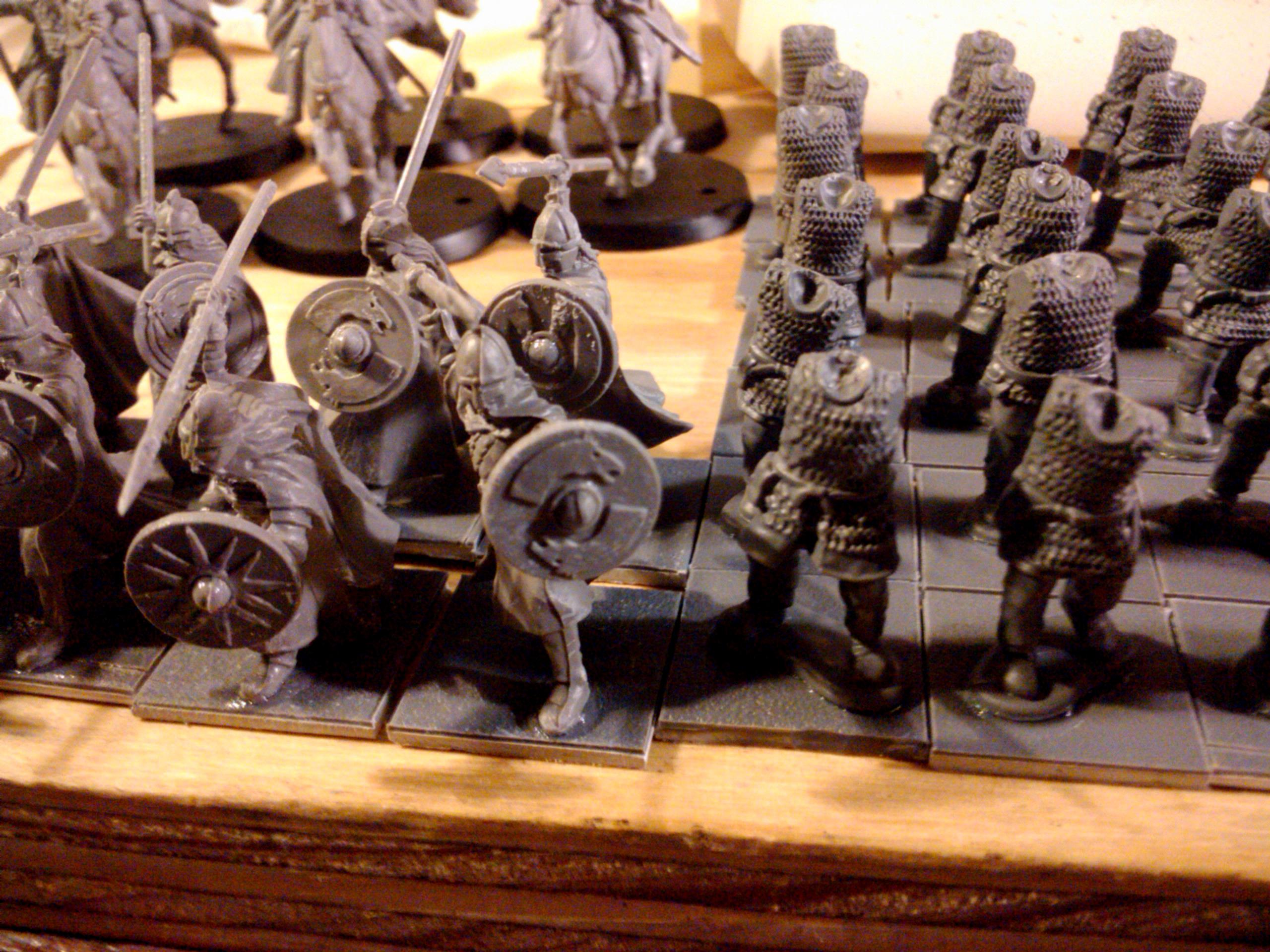 28mm, Army, Build, Cavalry, Ceorl, Fyrd, Germanic, Historical, Hobby, Huscarl, Infantry, Lord Of The Rings, Painting, Saxon, Thegn, Troops, Vikings, Warhammer Ancients