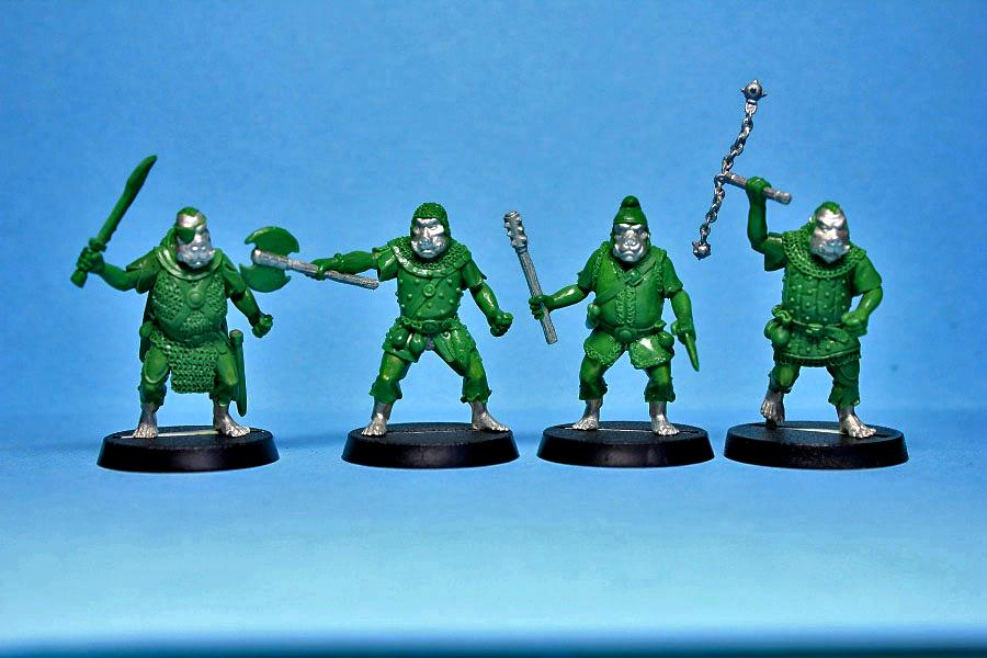 Pig-Faced Orcs