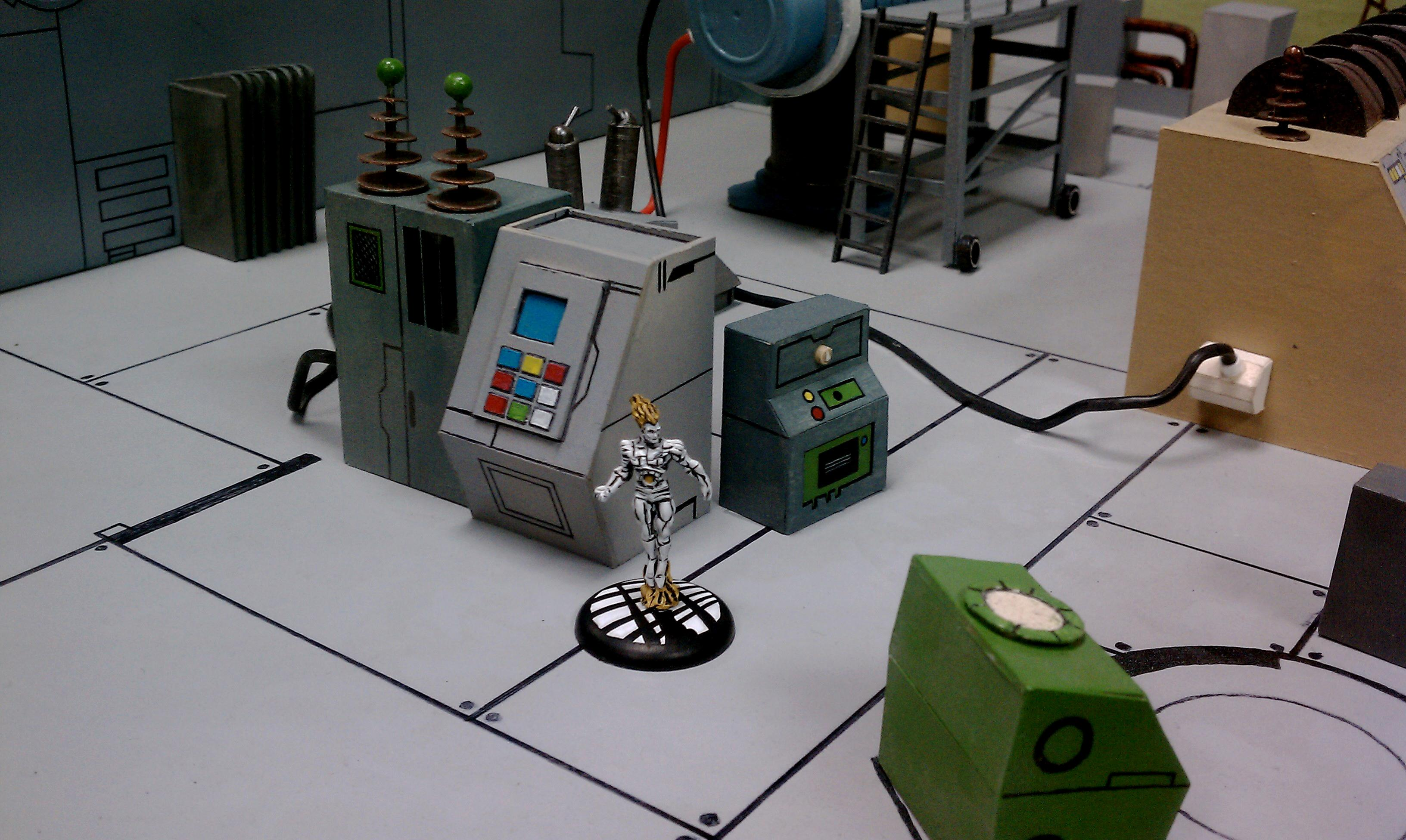 PC Science Lab 8