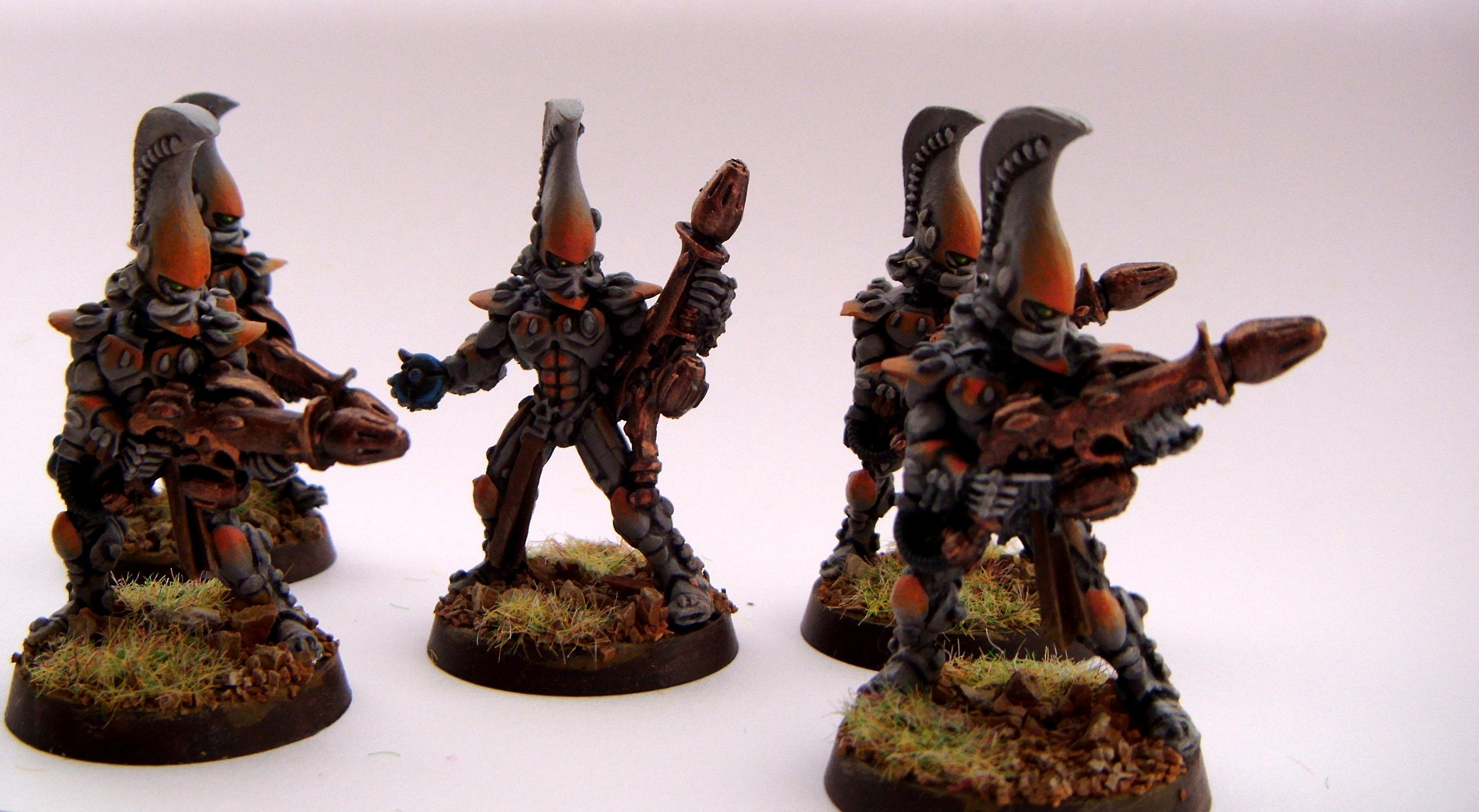 Eldar, Fire Dragon, Yme Loc