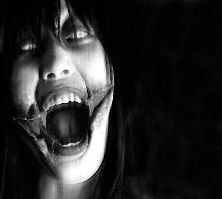 Kuchisake Onna (Slit-Mouth Woman)