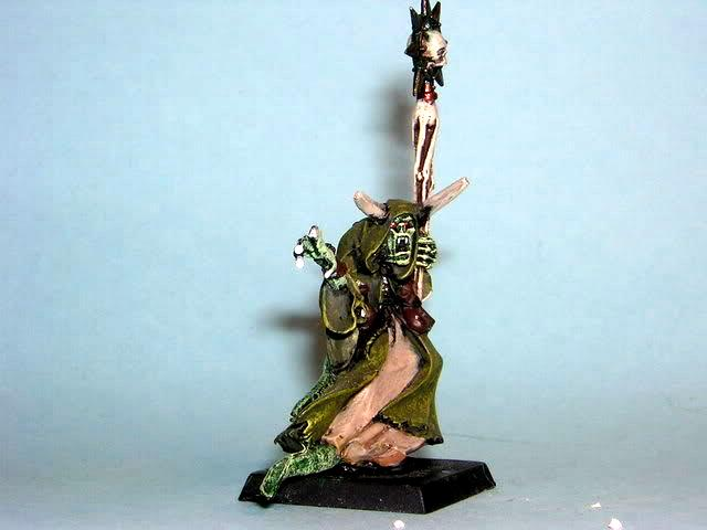 Chaos sorcerer front