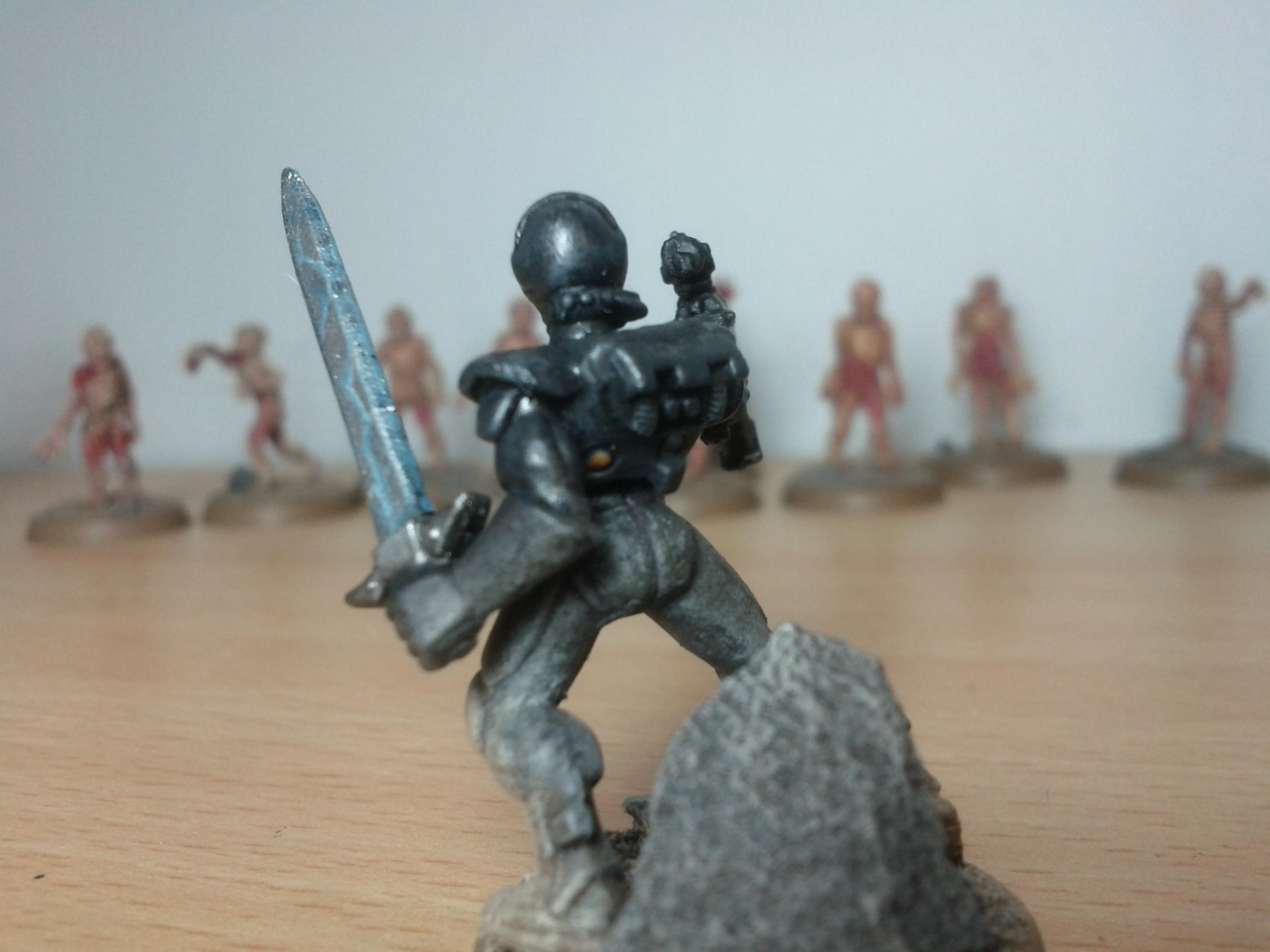 Crimson Dragoon 4