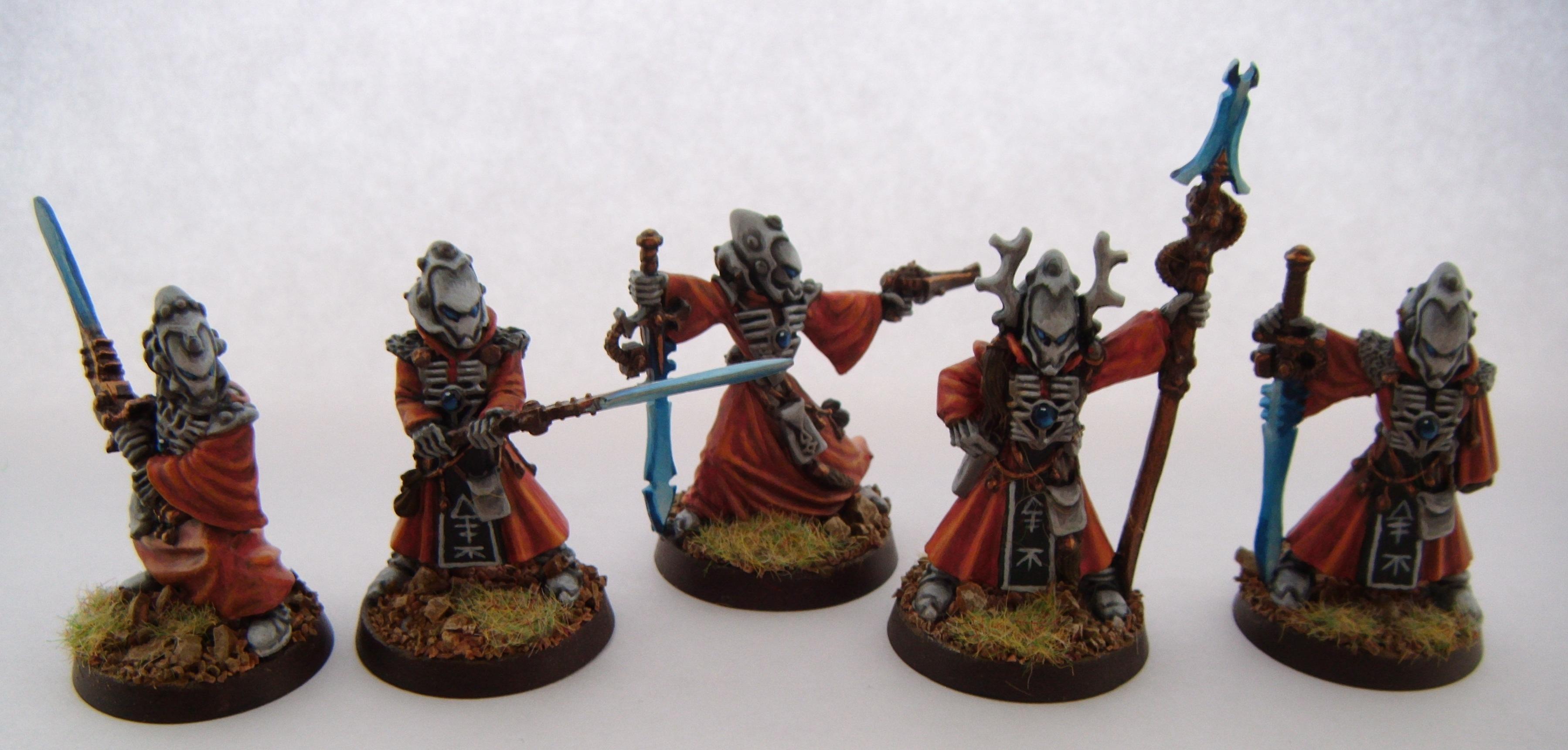 Eldar, Warlock, Yme Loc