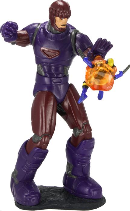 Heroclix, Sentinel, Xmen