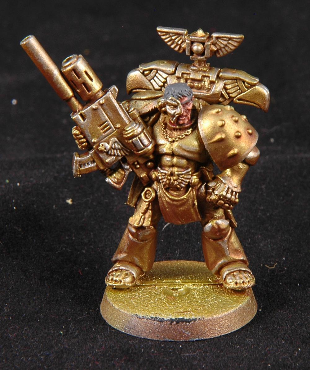 Mantis Warriors, Space Marines, Tycho, Warhammer 40,000, Work In Progress