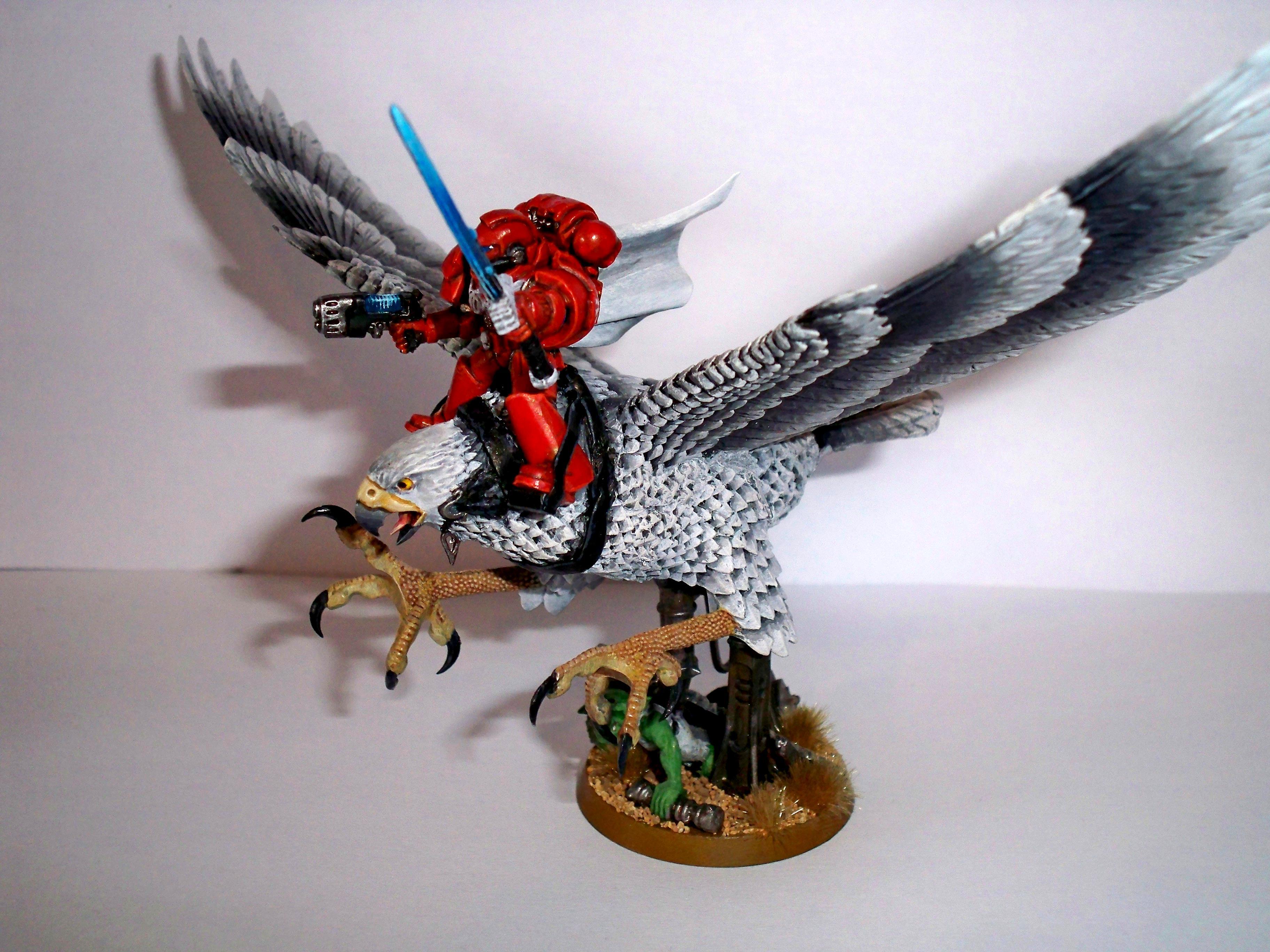 Eagle Rider Pic 2