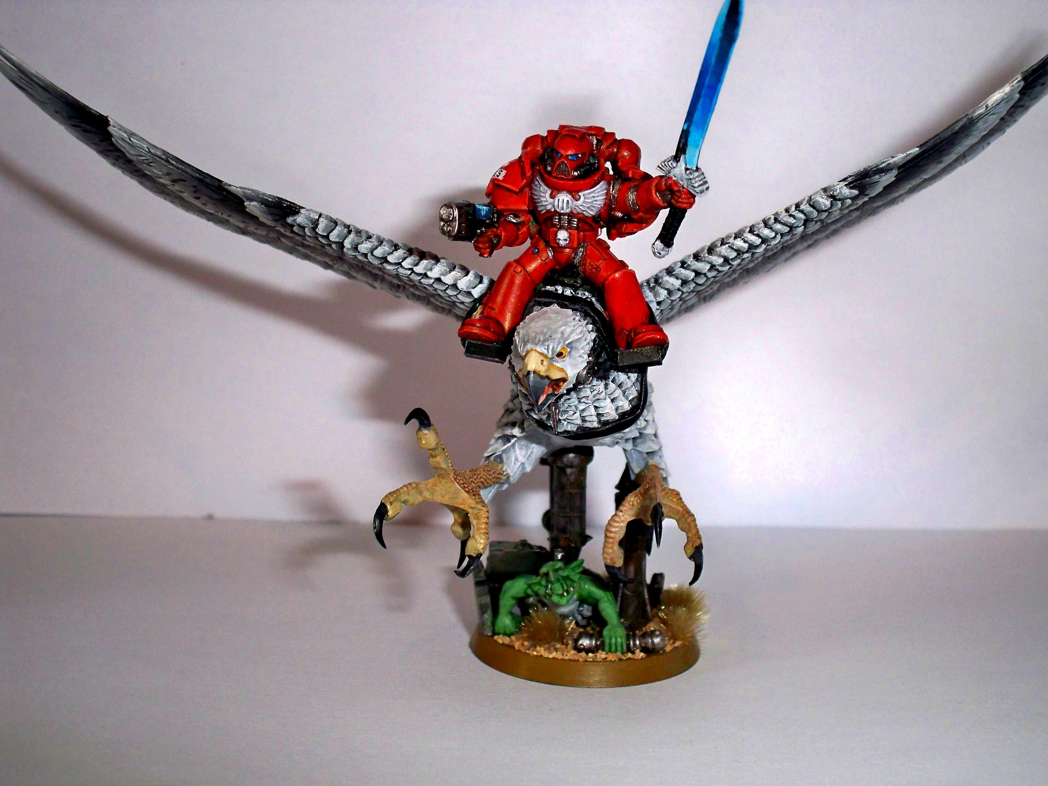 Eagle Rider Pic 1