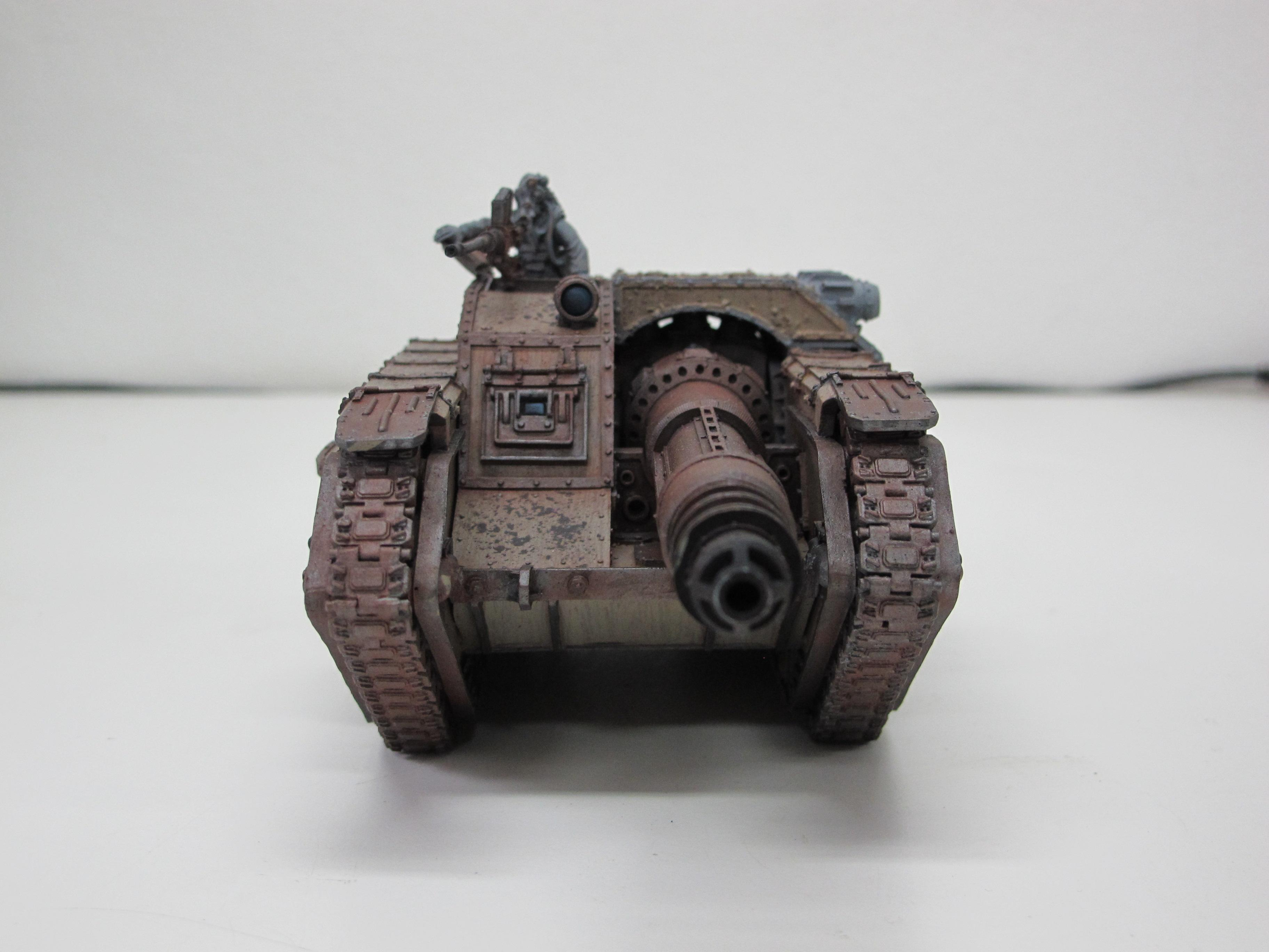 Chaos, Chaos Space Marines, Death Guard, Forge World, Heretic, Lords Of Decay, Nurgle, Plague Marines, Renegade, Rust, Super-heavy, Valdor, Valdor Tank Hunter, Vraks