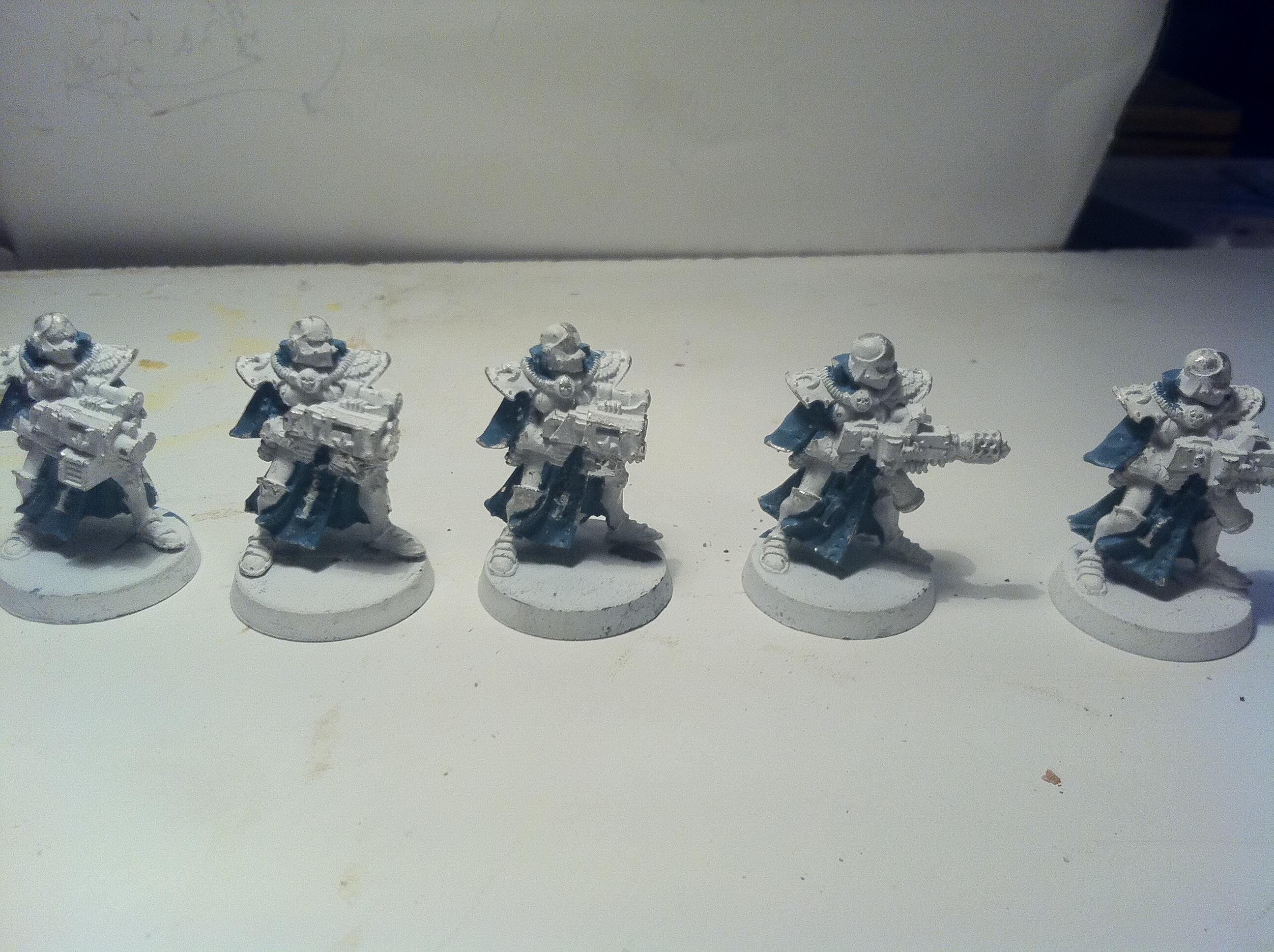 Dominon, Female, Sisters Of Battle