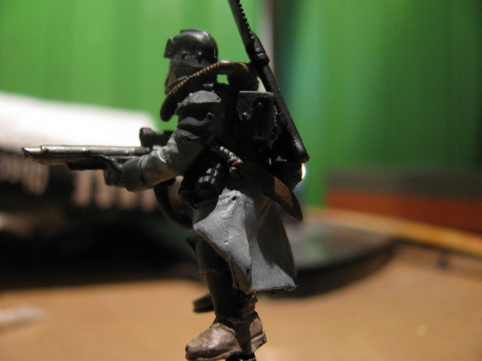 Death Korps of Krieg, Grenadier
