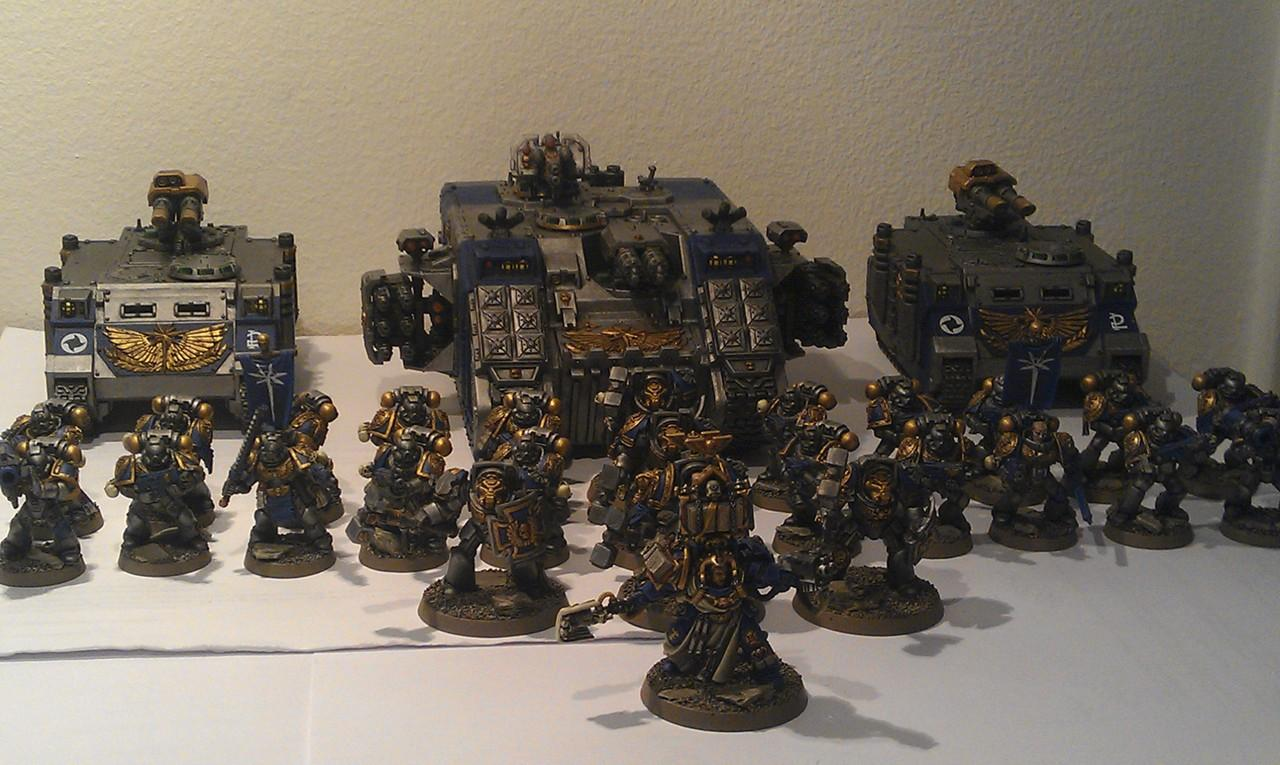 Astral Claws, Badab War, Forge World, Space Marines, Warhammer 40,000