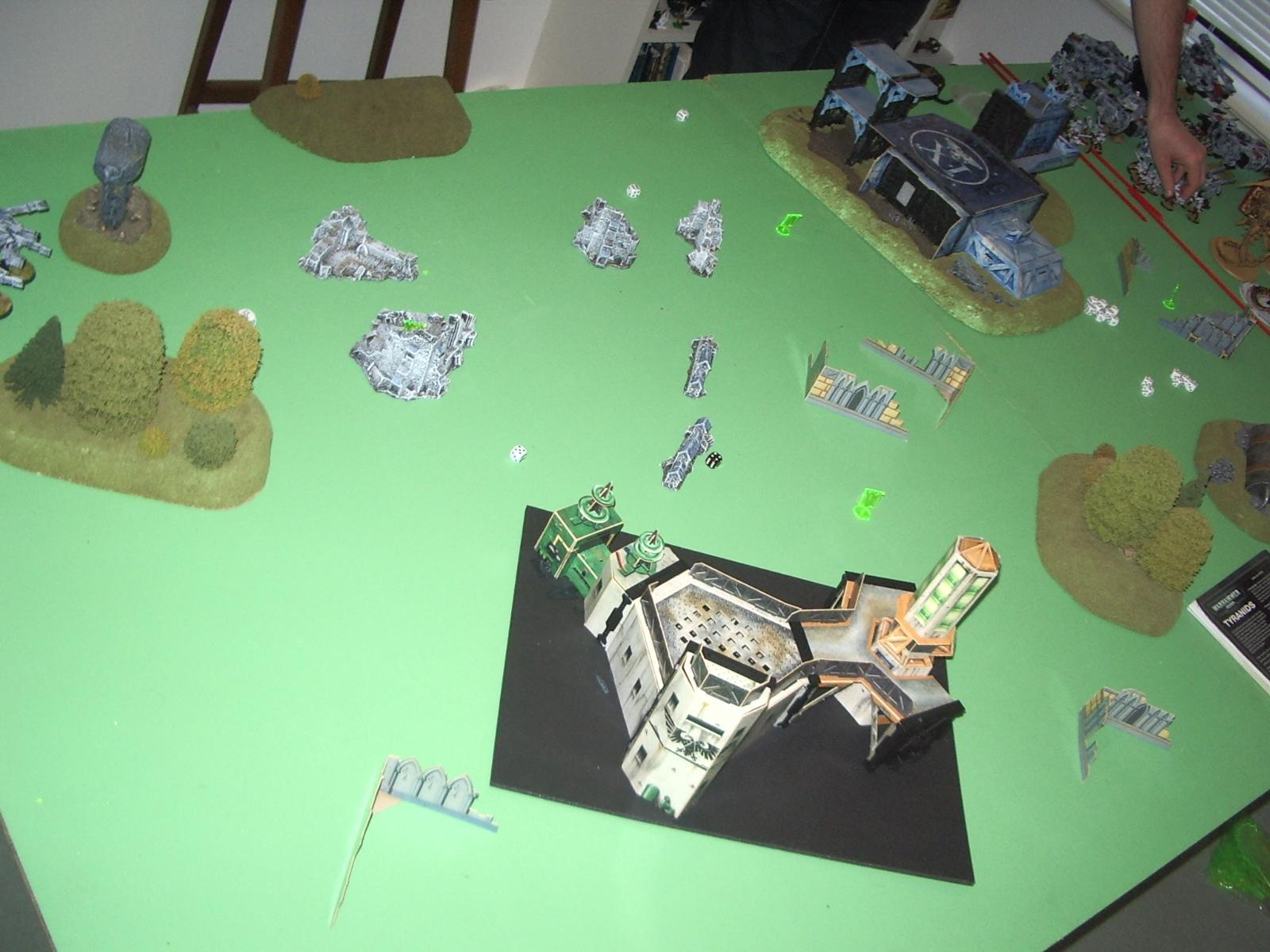 Game 2 board