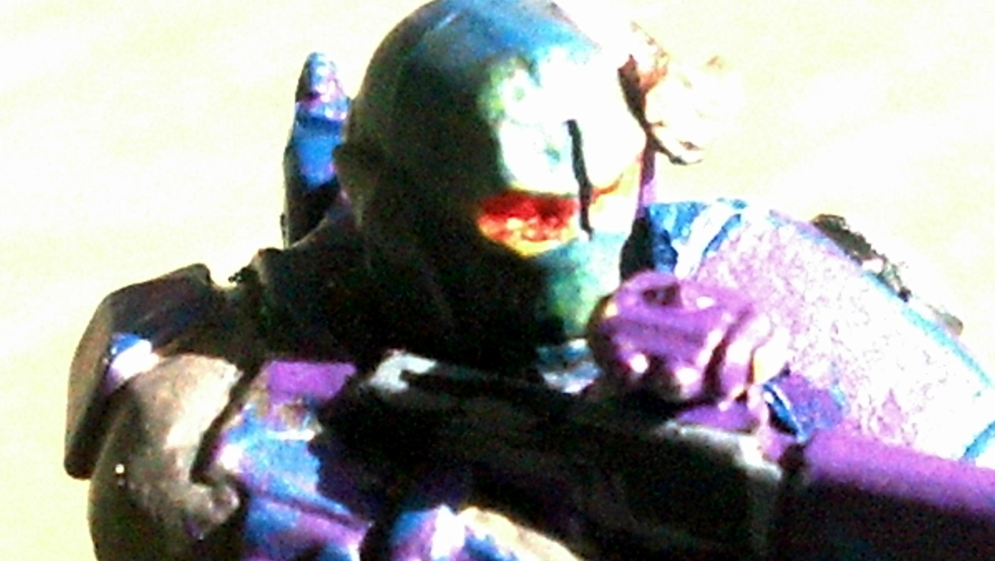 Close, Closeup, Covenant, Purple, Squidmanlolz, Tau, Up