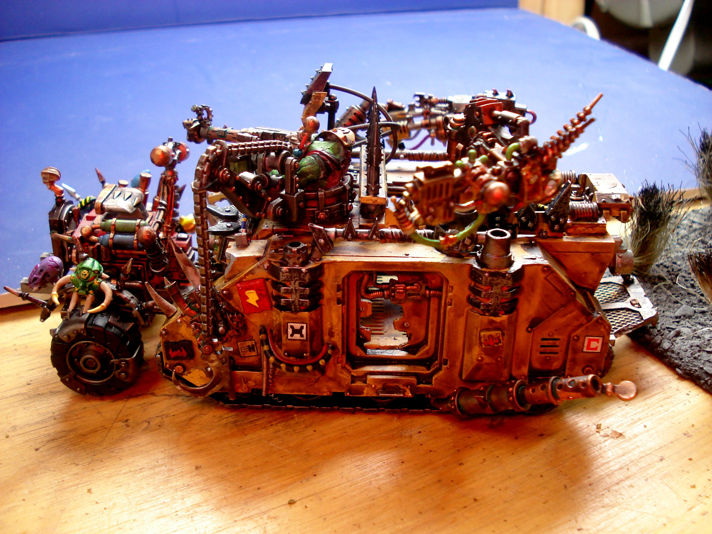 Bad, Big, Blasta, Bot, Custum, Drinker, Forge, Forge World, Gretchin, Grots, Junka, Mekboy, Moon, Orks, Power, Runt, Runtbot, Soul, Space, Warboss, World