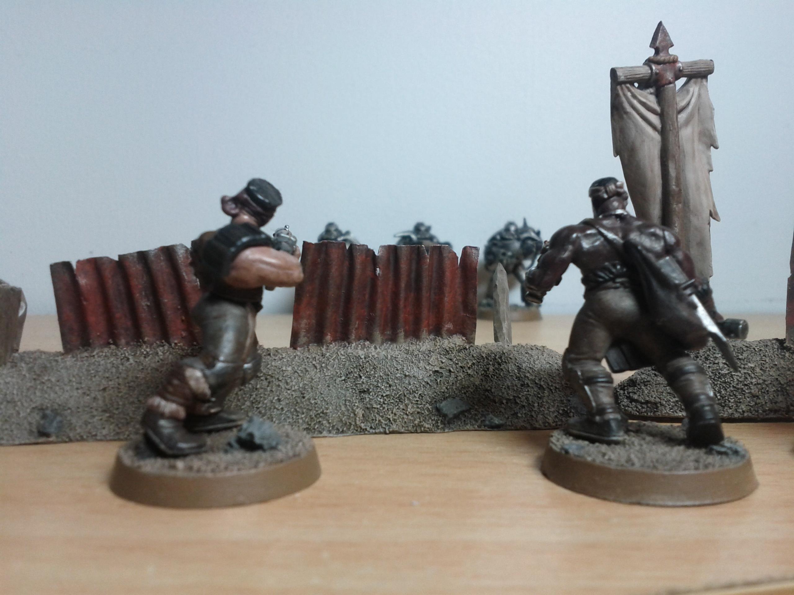 Fallout, Raider Terrain 7