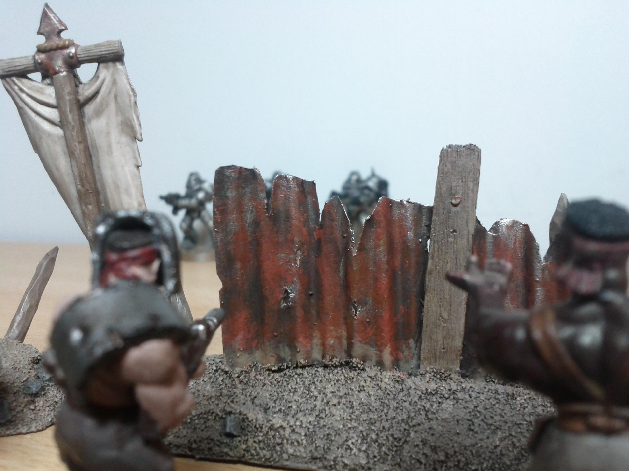 Fallout, Raider Terrain 8