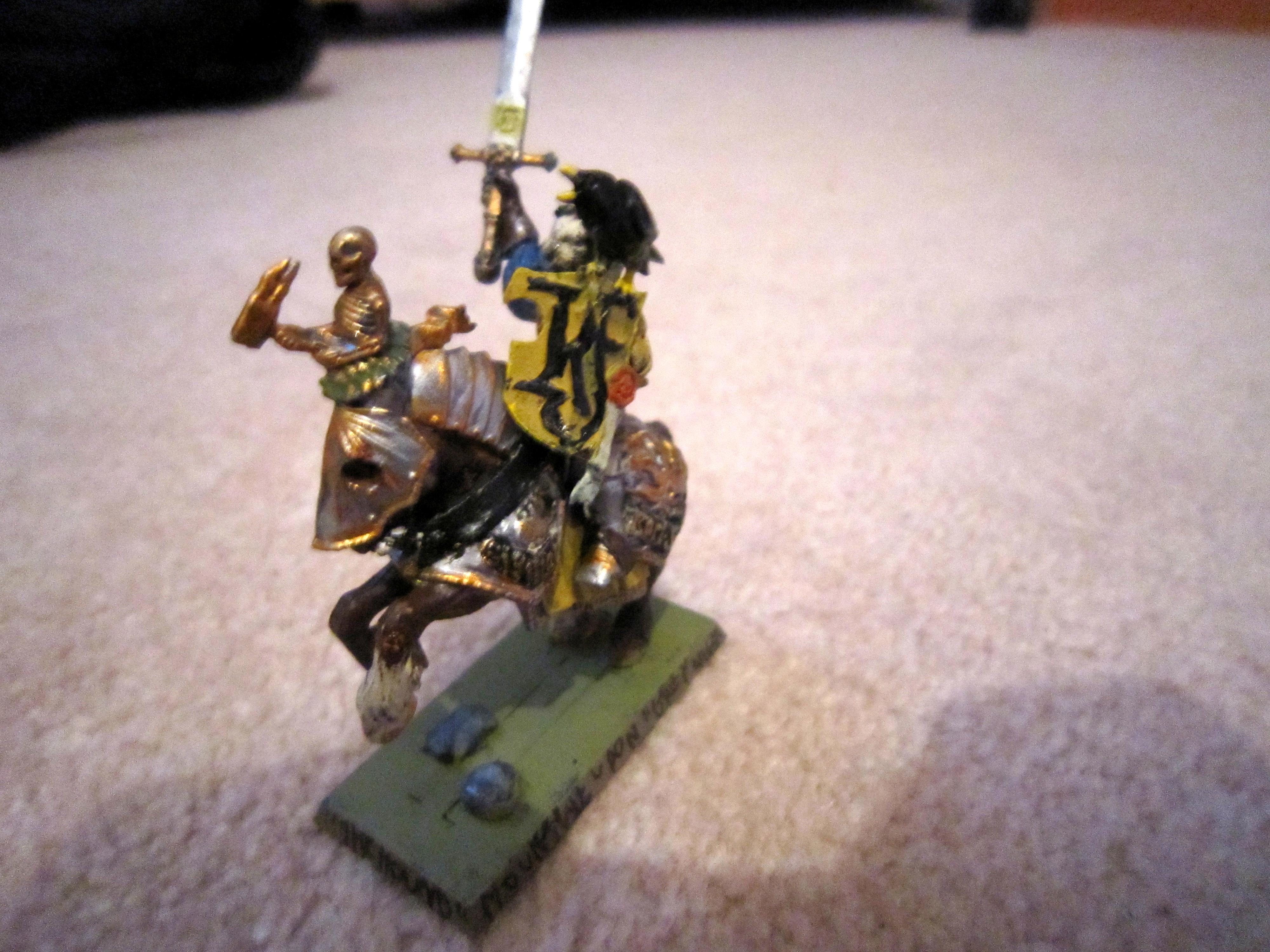 General Sandor of Nordland
