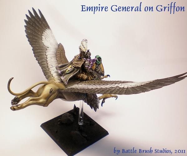Empire, Griffon