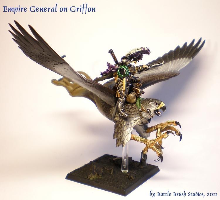 Empire, General, Griffon