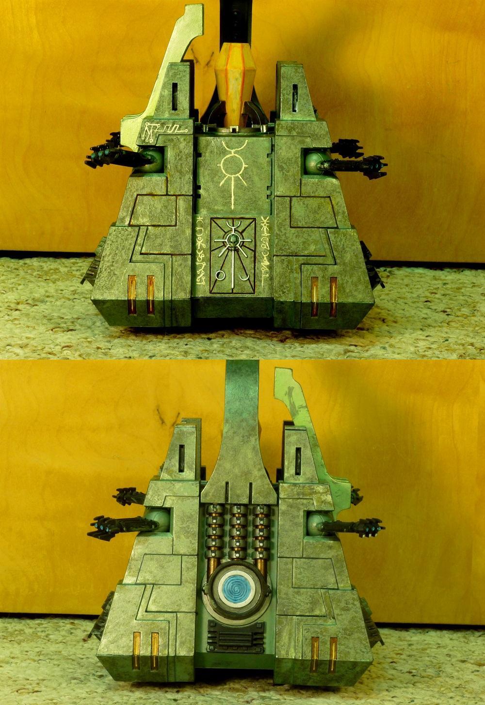 Monolith WIP