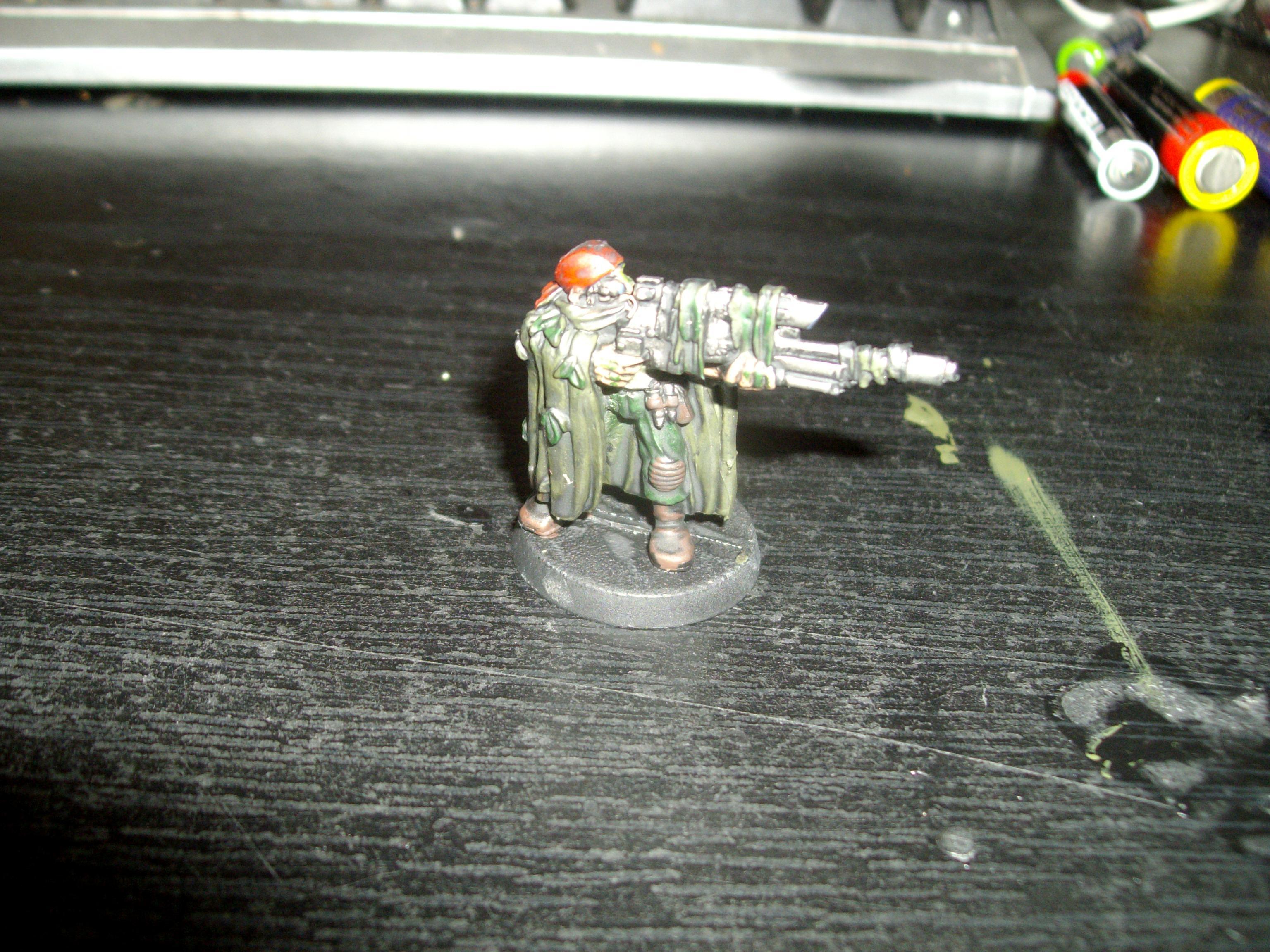 Catachan, Snipers, Catachan Sniper 3