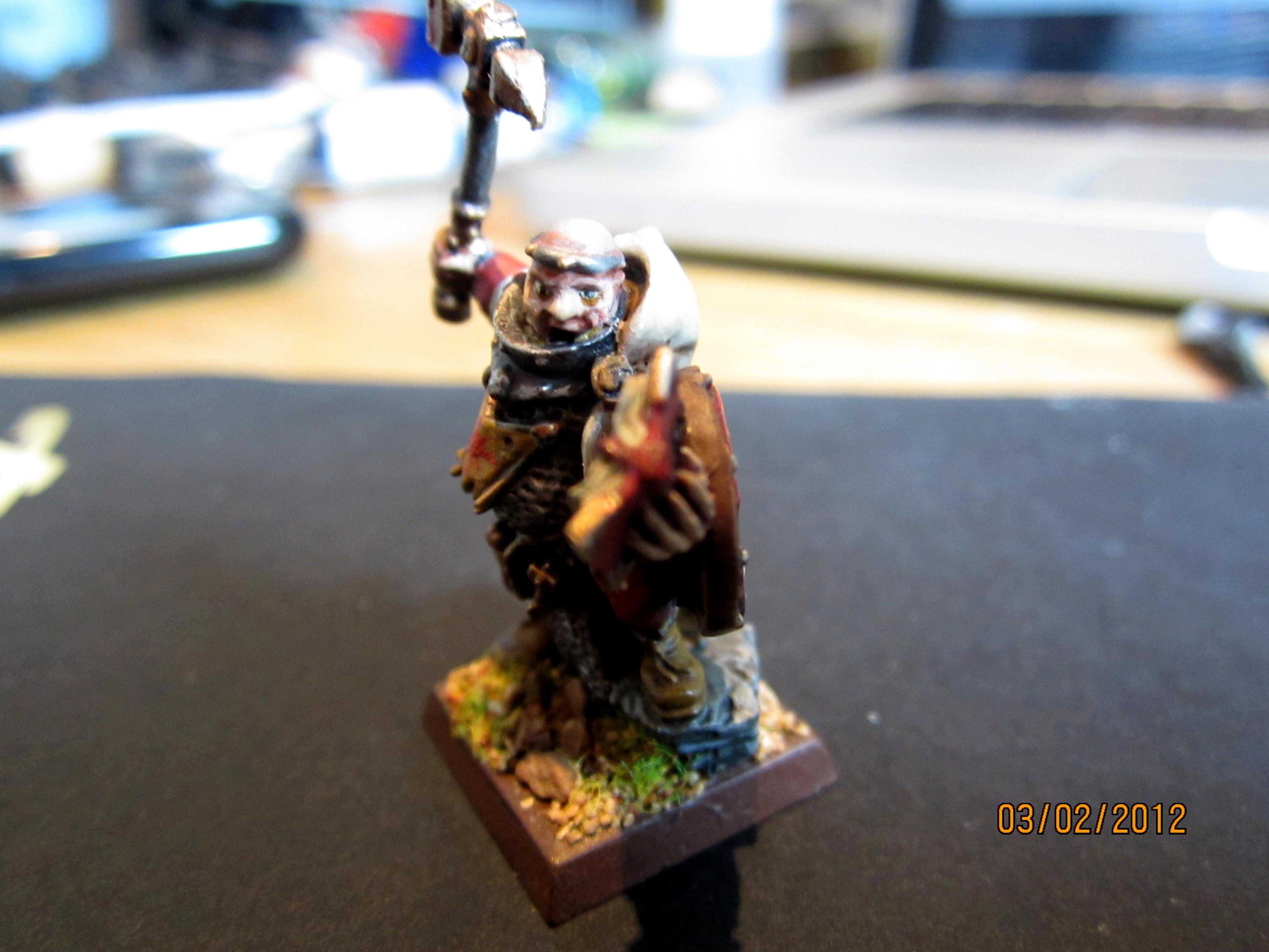 Cleric, Empire, Priest, Warhammer Fantasy, Warriors