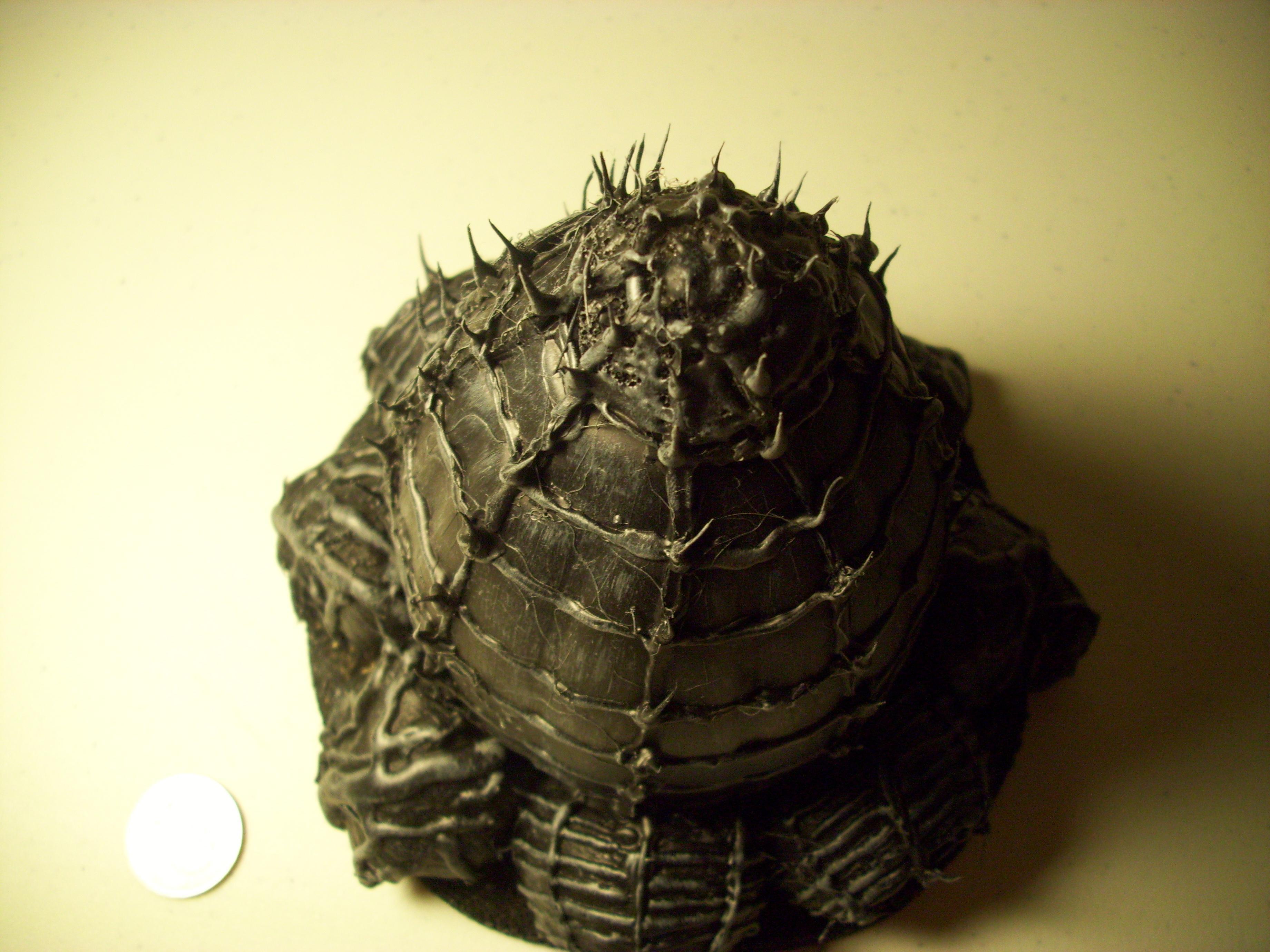 Alien, Egg, For Sale, Mycetic Spore, Pod, Spawn, Terrain, Tyranids, Undercoated, Unpainted