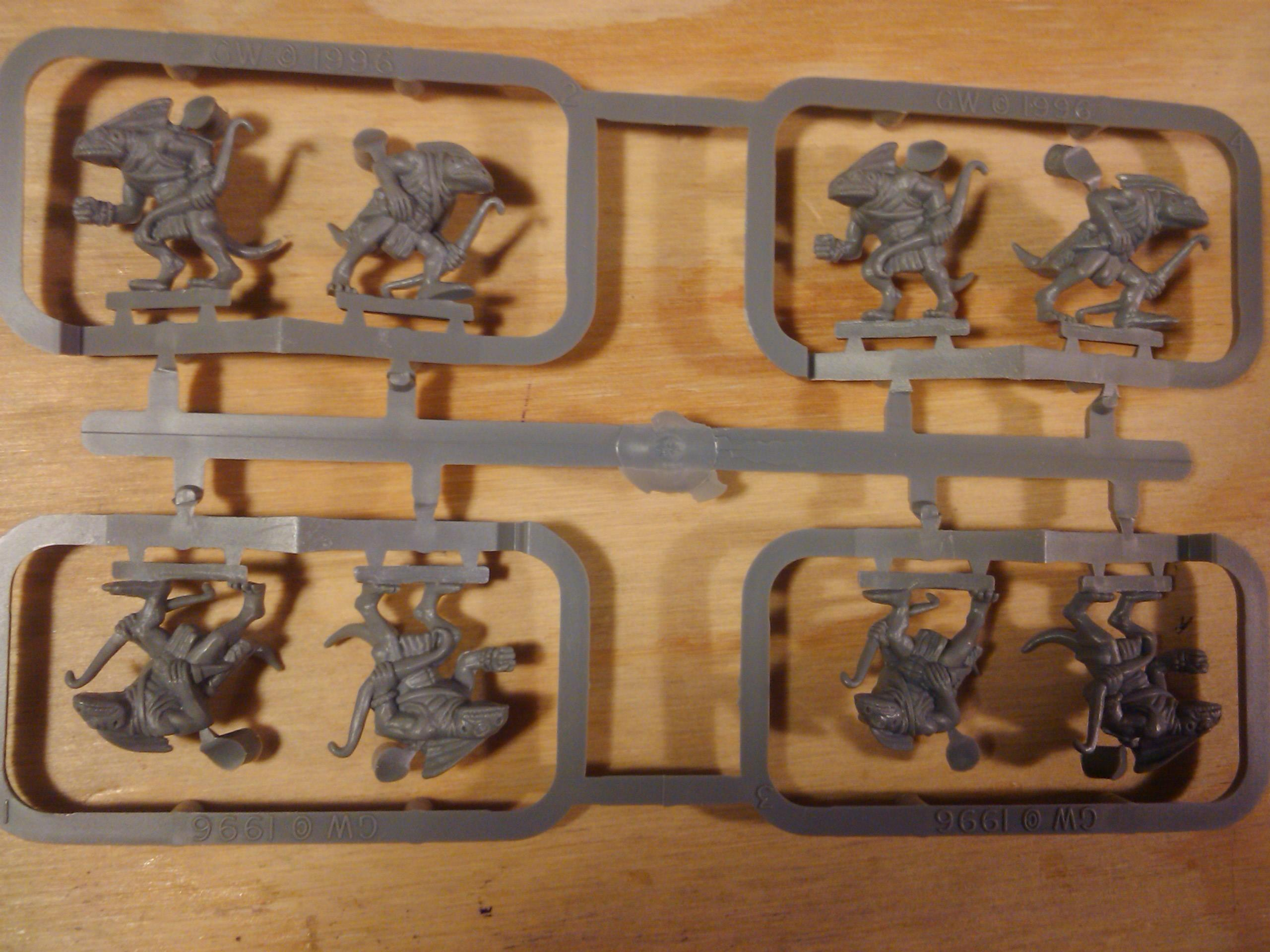 Build, Hobby, Lizard, Lizardmen, Painting, Warhammer Fantasy, Wf