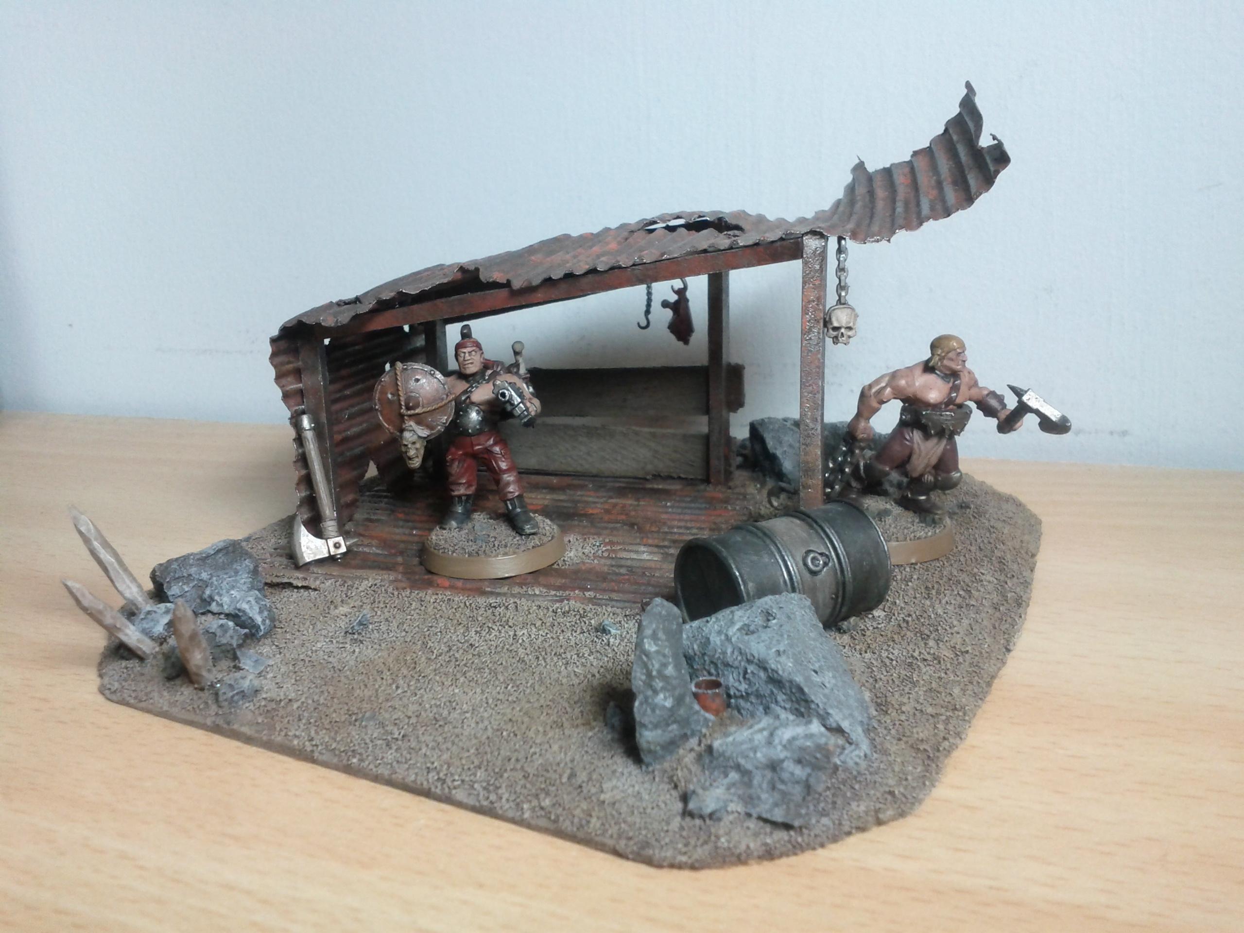 Raider Terrain 10