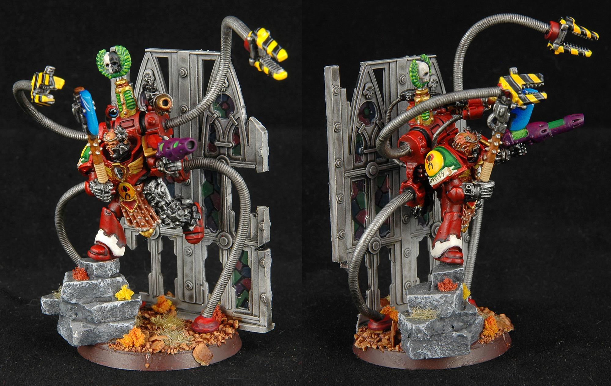 Mantis Warriors, Motf, Space Marines, Warhammer 40,000