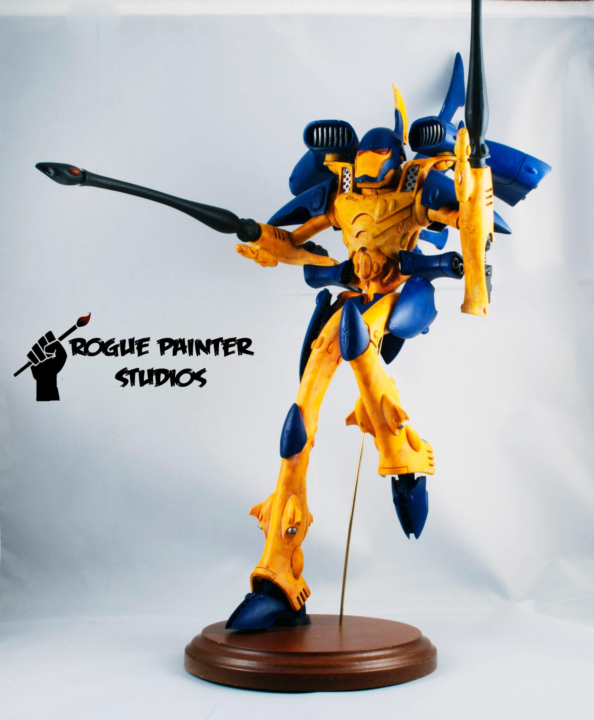 Craftworld, Eldar, Forge World, Iyanden, Pulsar, Revenant, Titan