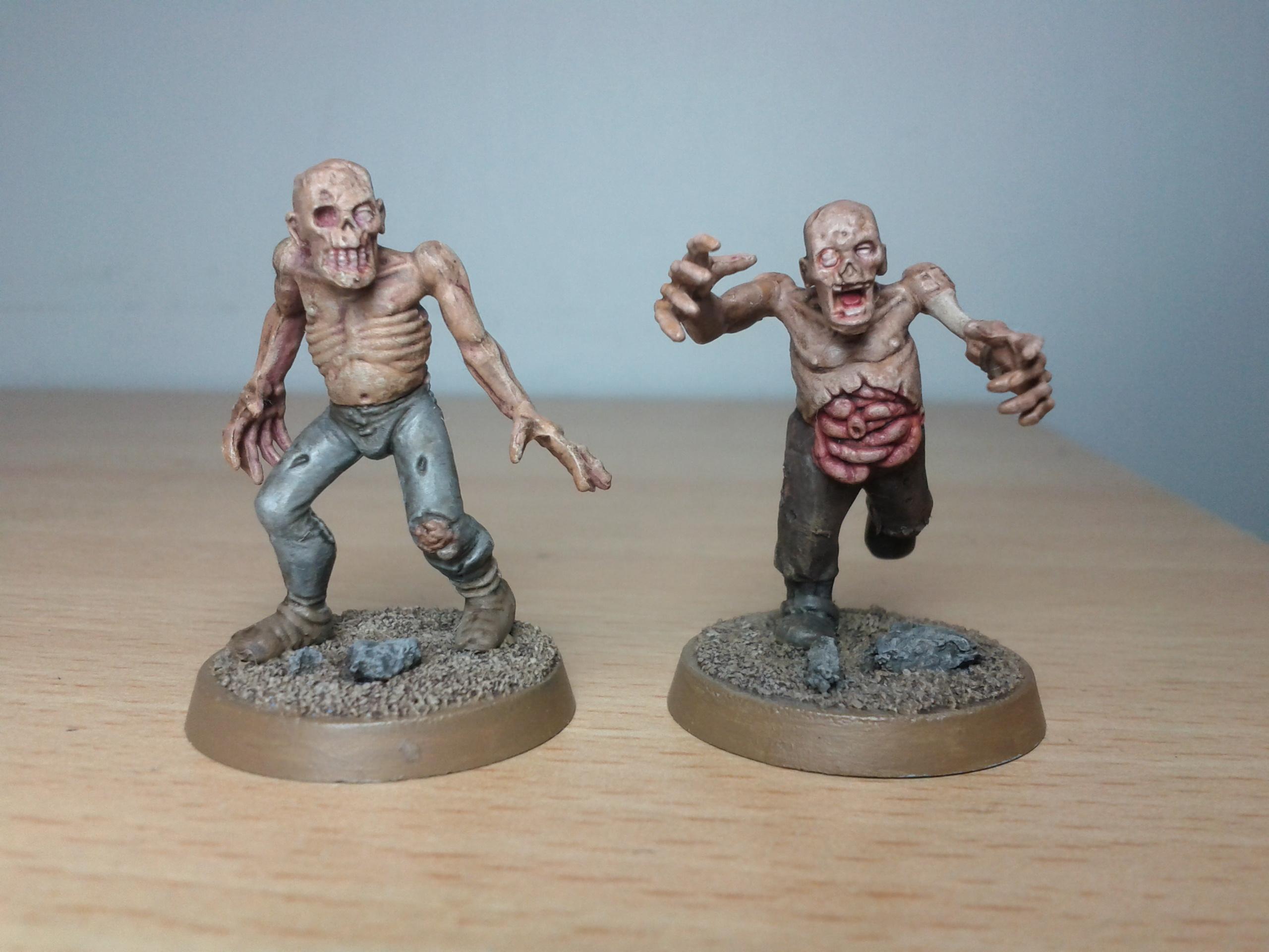 Ghouls 1
