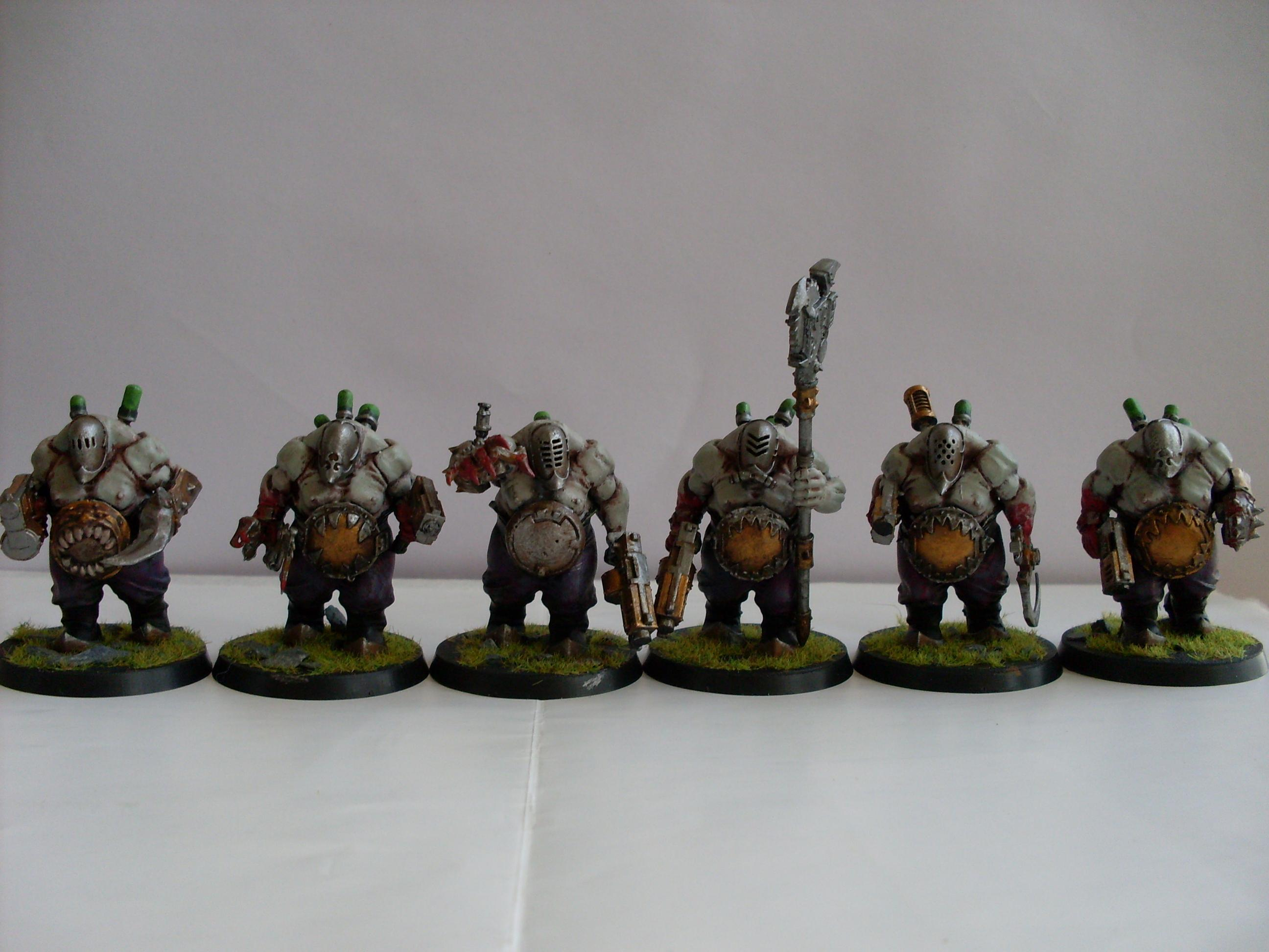 chaos ogryns