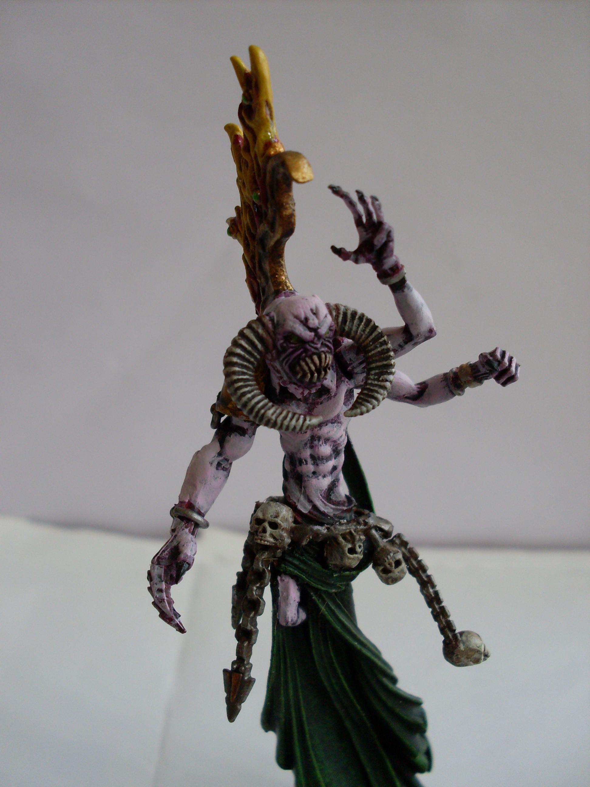 daemon herald