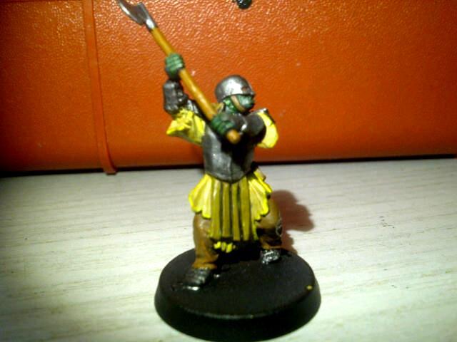 Mordor, Orcs