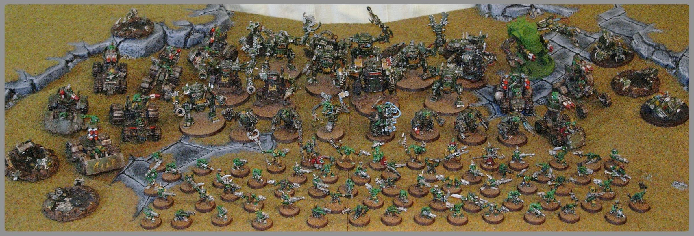 Battle Foam, Battlefoam, Dark Eldar, Foam, Grots, Hellions, Review, Warhammer 40,000