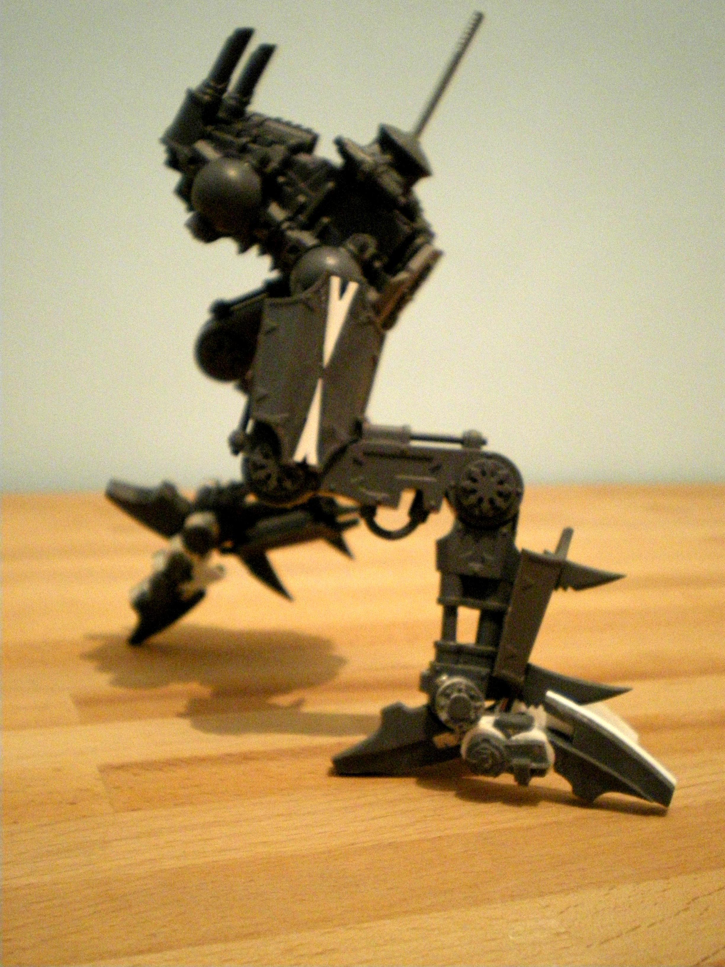 Chaos, Titan